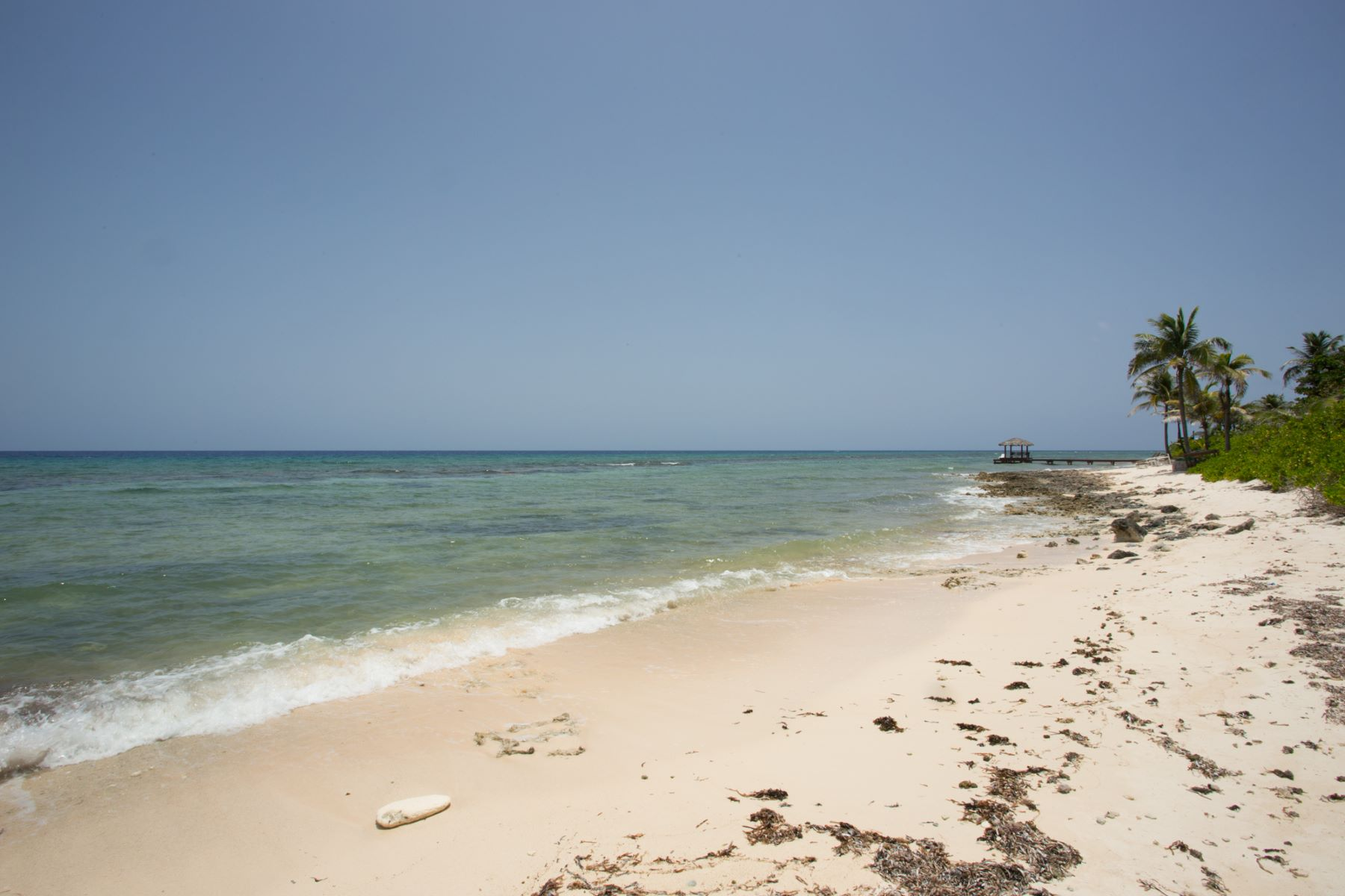 Land for Sale at Development Land with ocean front North Side, Cayman Islands