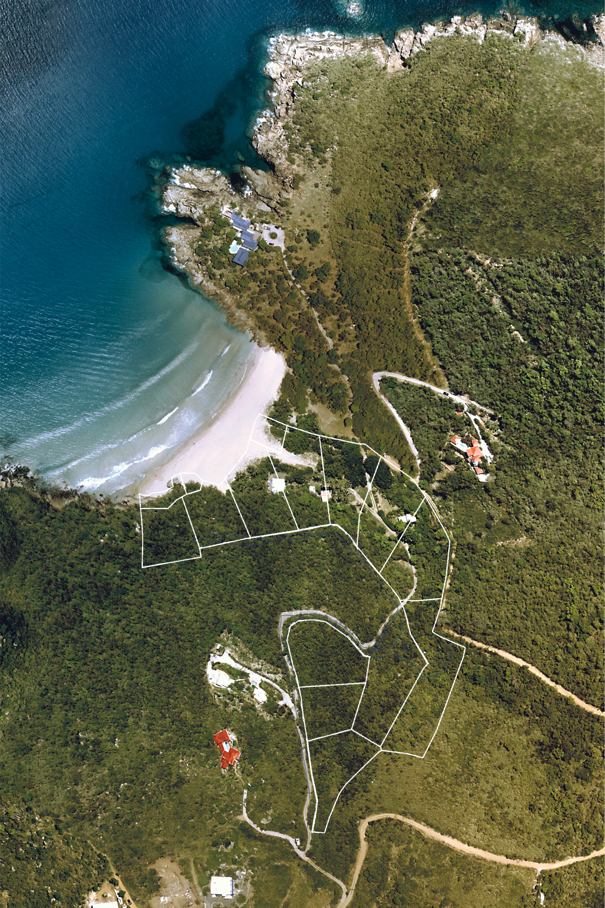 Additional photo for property listing at Little Bay Land Little Bay, トルトラ イギリス領ヴァージン諸島