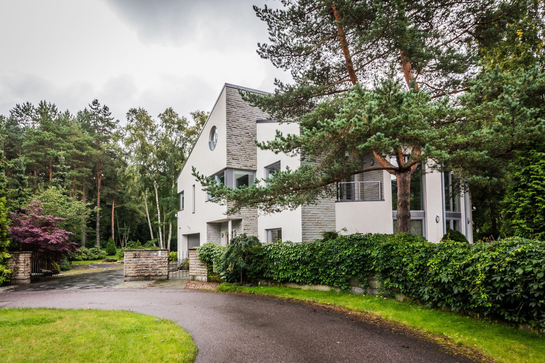 sales property at Premium class villa in prestigious Pirita area in Tallinn!