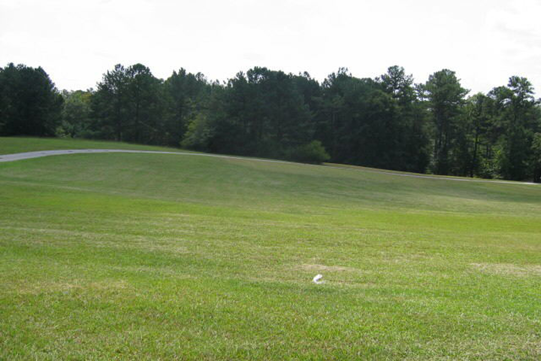 Mark för Försäljning vid 40 Acres Across From Piedmont Fayette Hospital 0 Highway 54 W Fayetteville, Georgien 30215 Usa