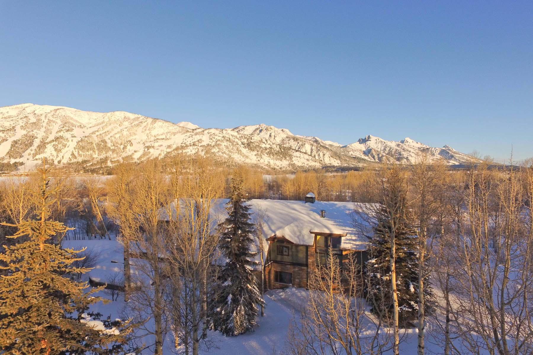 sales property at Lake Creek Ranch