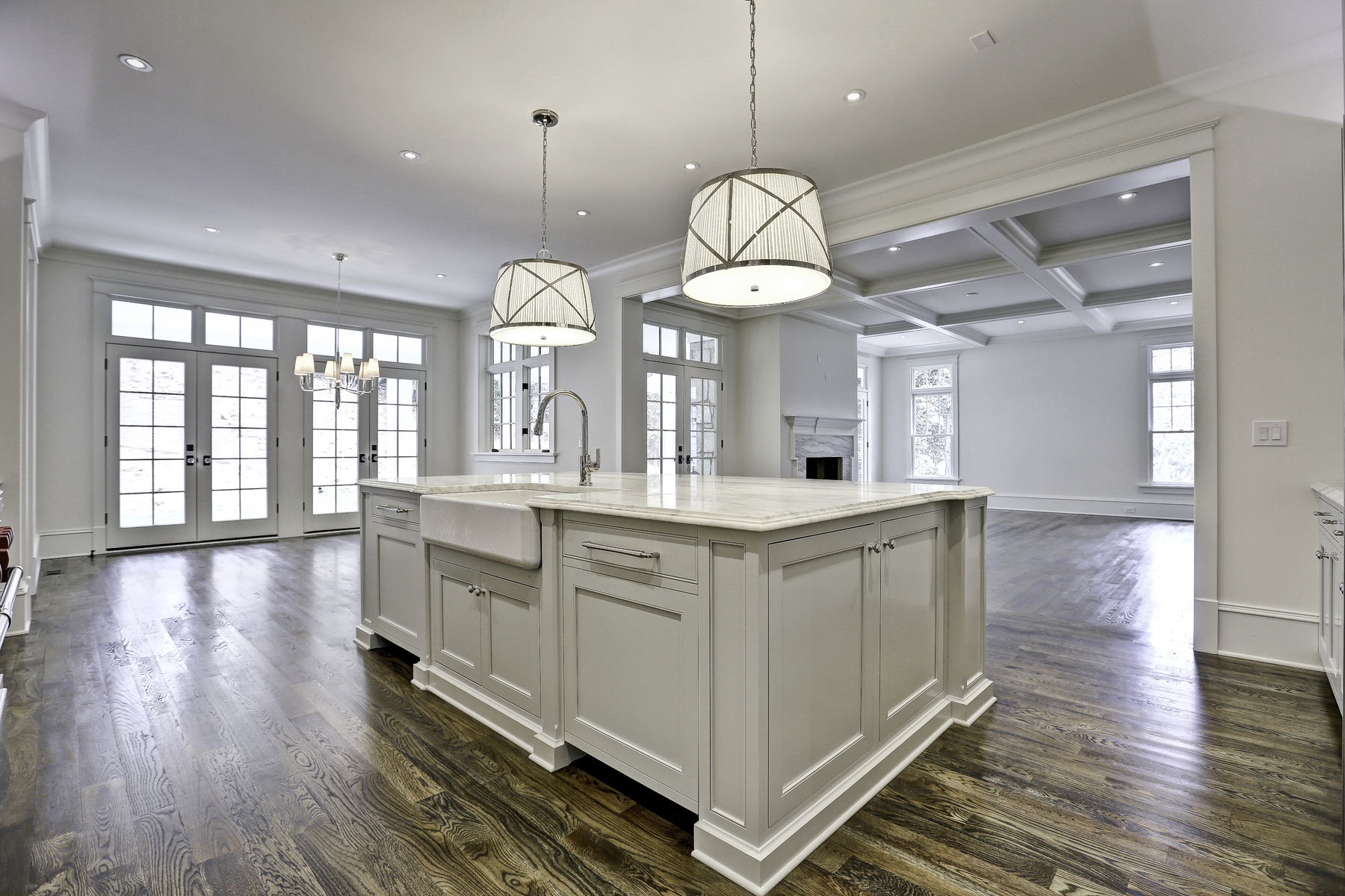 Additional photo for property listing at Deluxe Custom New Construction by Jackbilt Homes on Sought-After Street 479 Argonne Drive NW Atlanta, Georgië 30305 Verenigde Staten