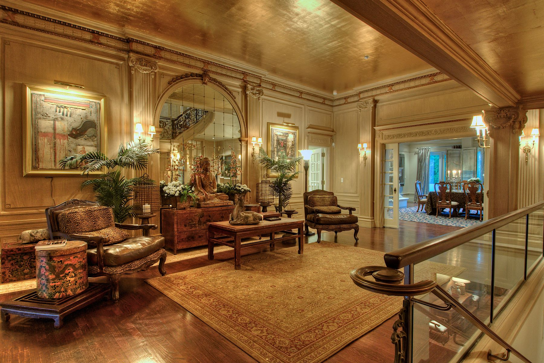 Additional photo for property listing at Magnificent Grand Mansion in the Heart of SF 2820 Scott Street San Francisco, California 94123 United States