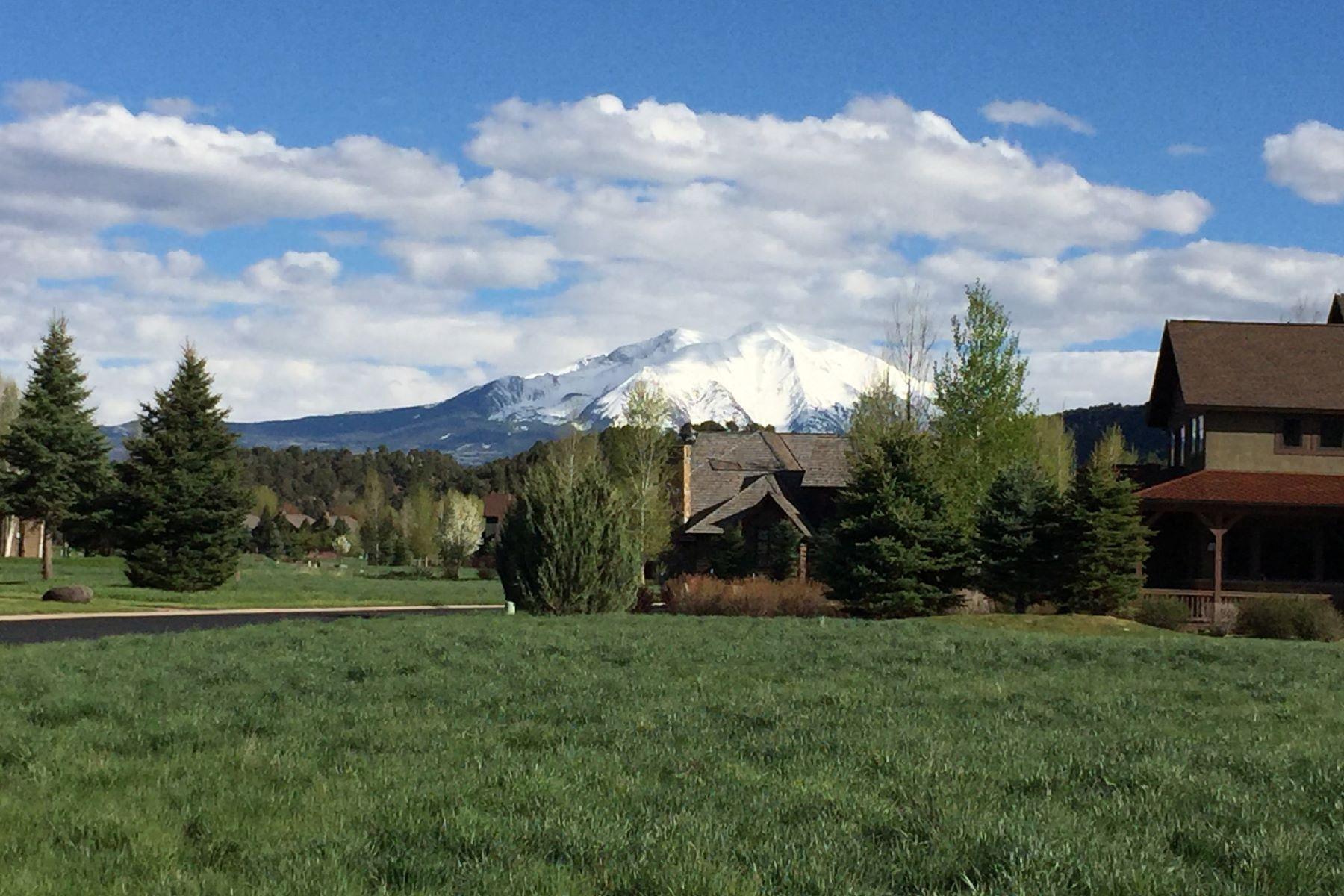 Land for Sale at Views of Mt. Sopris 131 Saddleback Road Carbondale, Colorado, 81623 United States