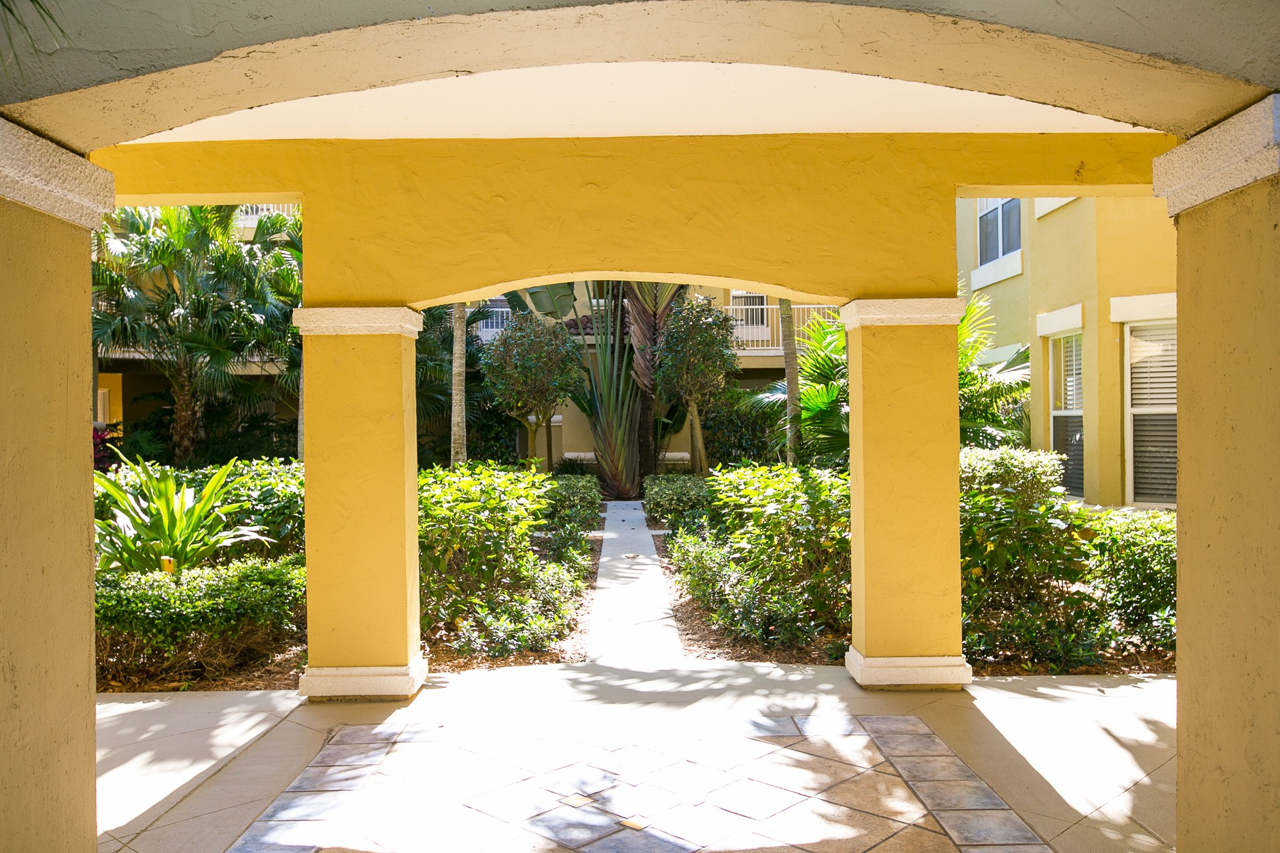 Townhouse for Sale at Totally Renovated and Gorgeous Condo at Fairways at Grand Harbor 5045 Fairways Circle #D203 Vero Beach, Florida, 32967 United States