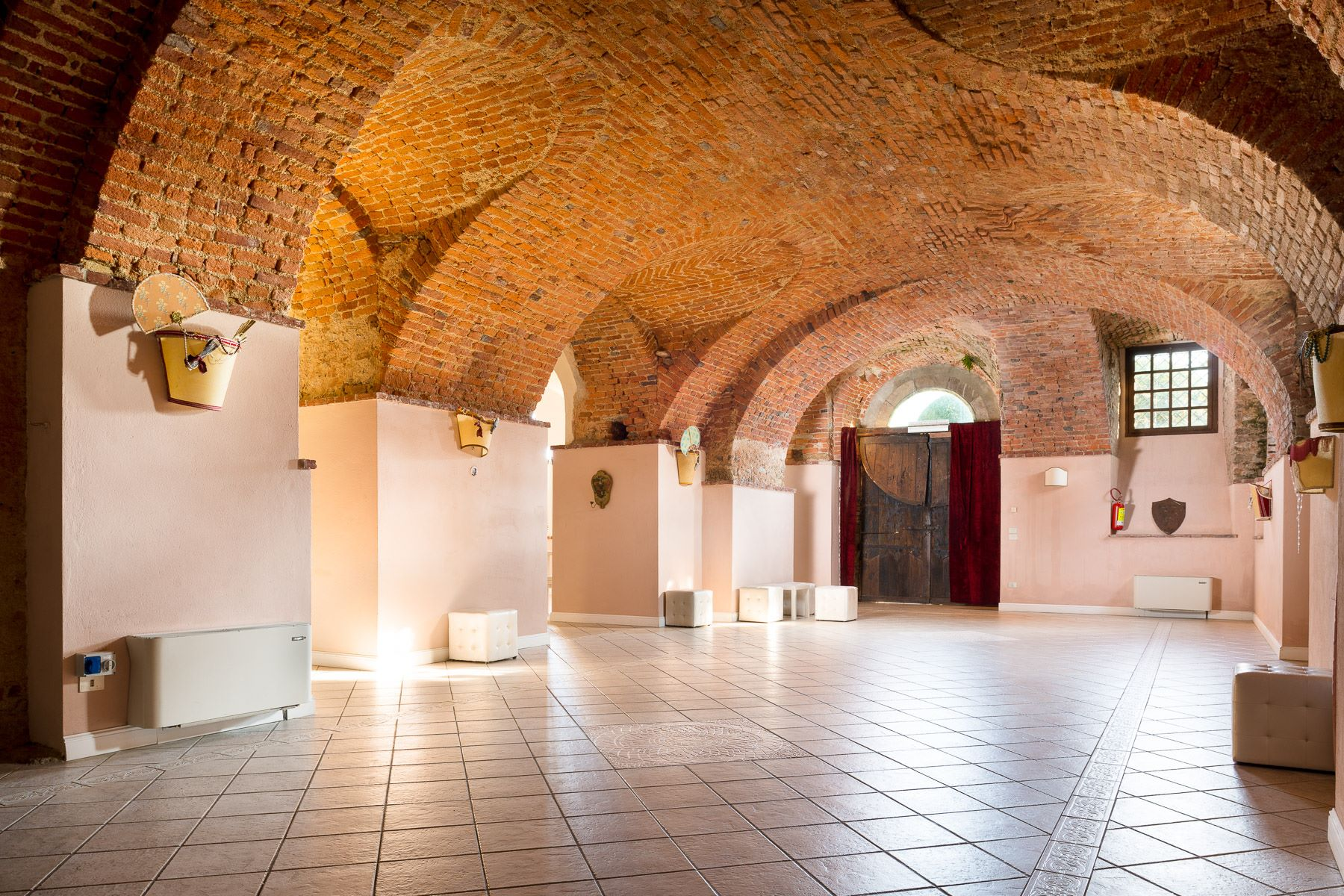 Additional photo for property listing at Stately Castle in Piedmont Piazzetta del Castello Cumiana, Turin 10040 Italia