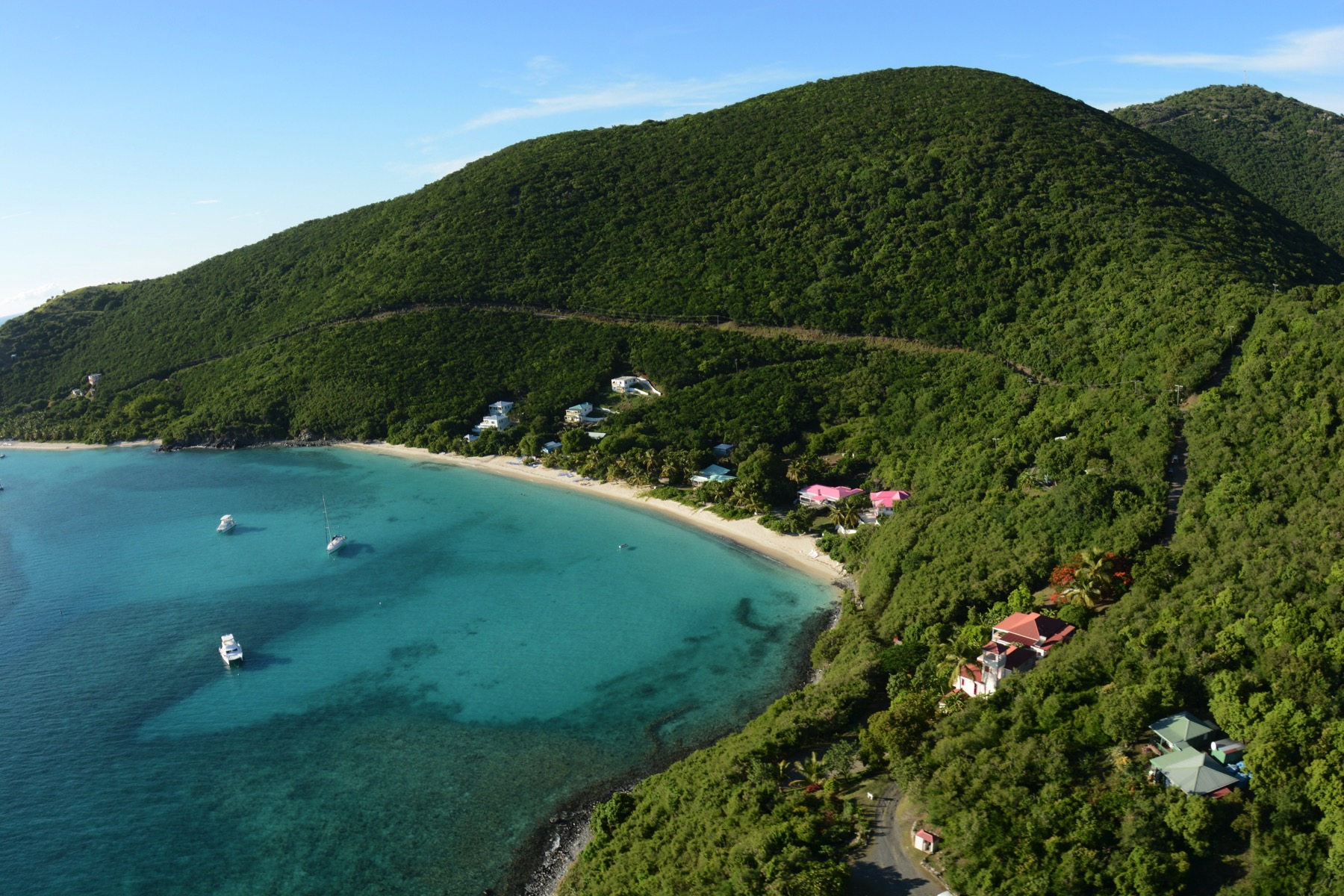 Additional photo for property listing at White Bay Land 204 White Bay, Jost Van Dyke Islas Vírgenes Británicas