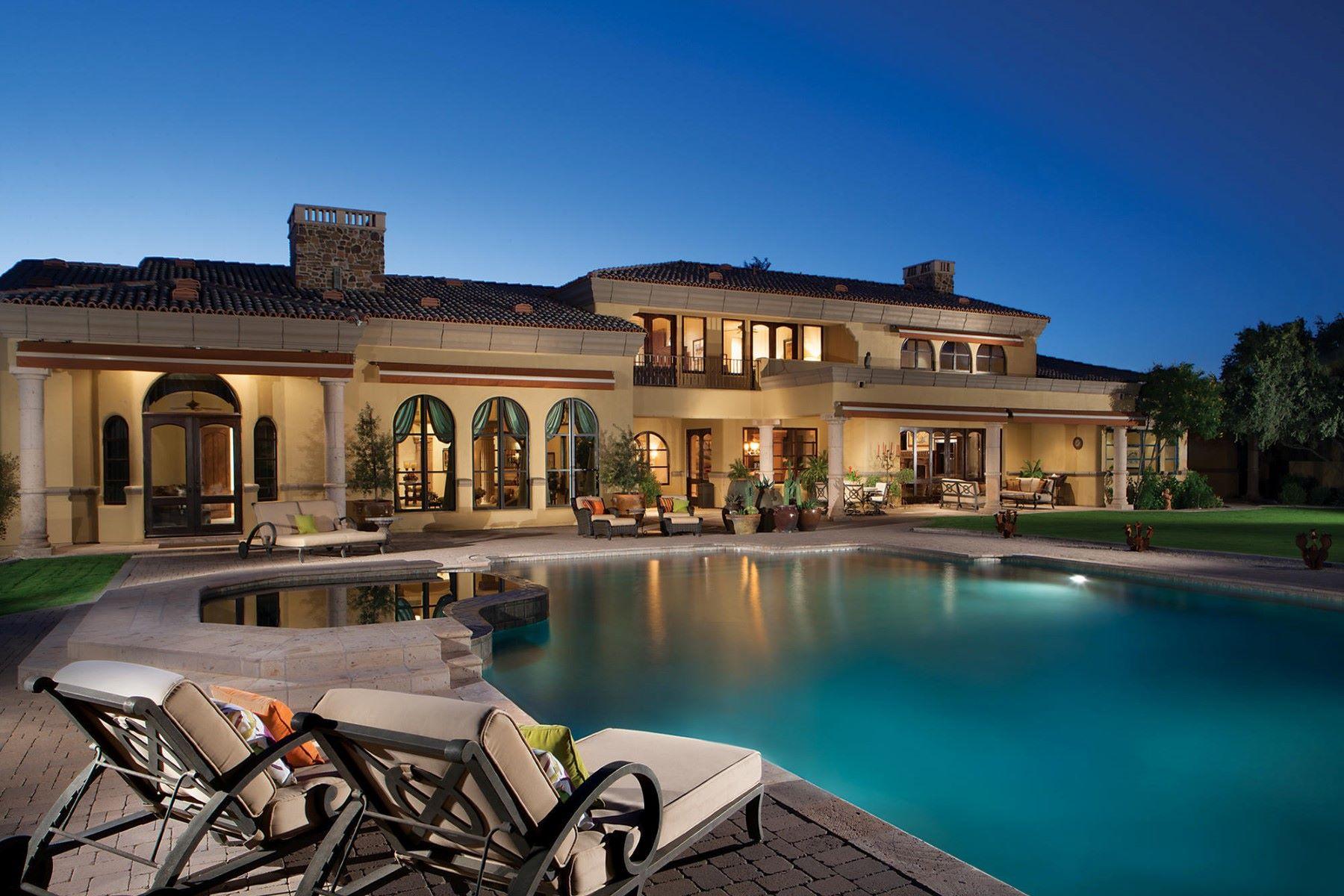 Einfamilienhaus für Verkauf beim Beautiful desert paradise in Scottsdale 9701 E Happy Valley Rd 2 Scottsdale, Arizona, 85255 Vereinigte Staaten