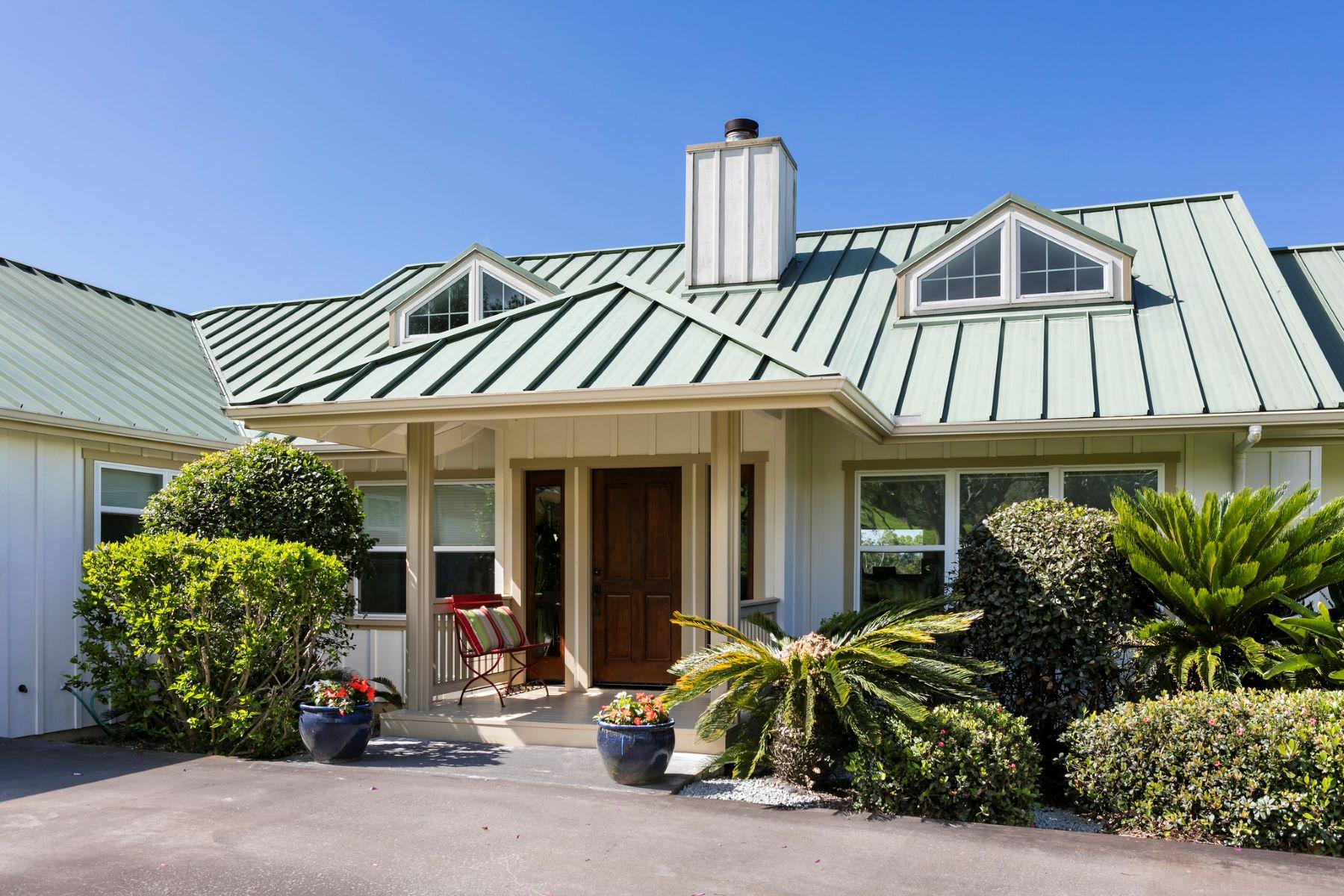 Casa para uma família para Venda às 66-1463 E Ko Uka Pl 66-1463 E Ko Uka Pl. Kamuela, Havaí, 96743 Estados Unidos