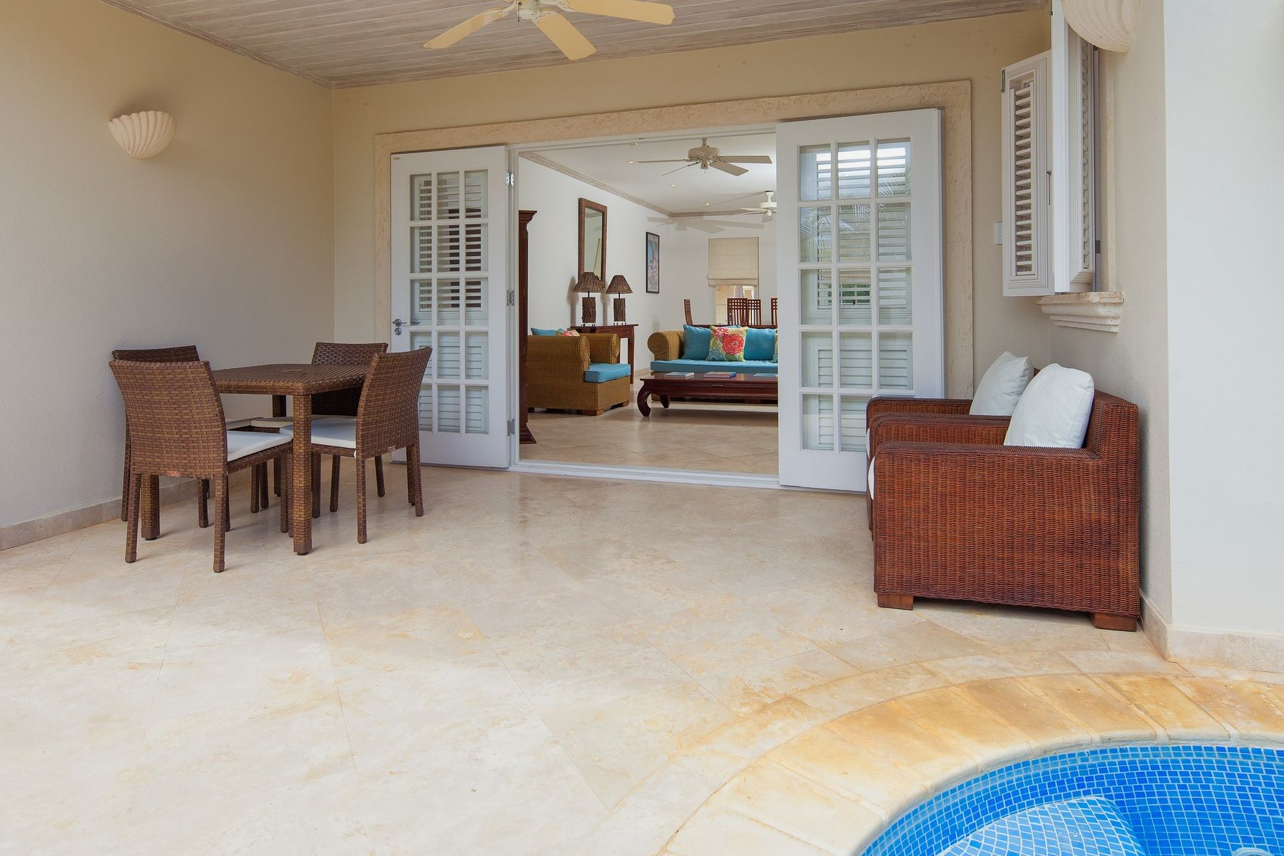 Townhouse for Rent at Battaleys Mews Other Saint James, Saint James, Barbados