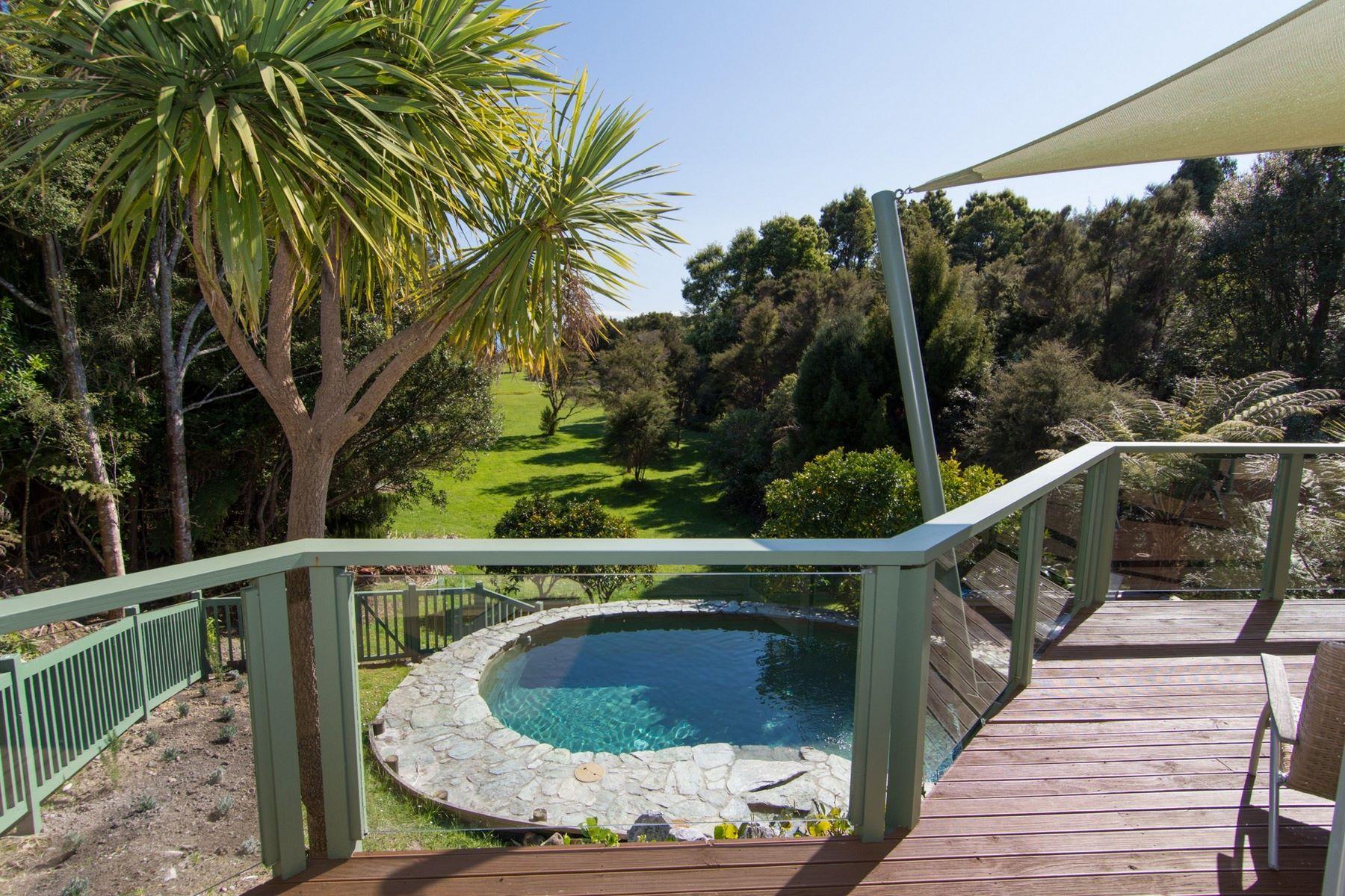 단독 가정 주택 용 매매 에 100 Fraser Road Other New Zealand, 뉴질랜드의 기타 지역, 7182 뉴질랜드