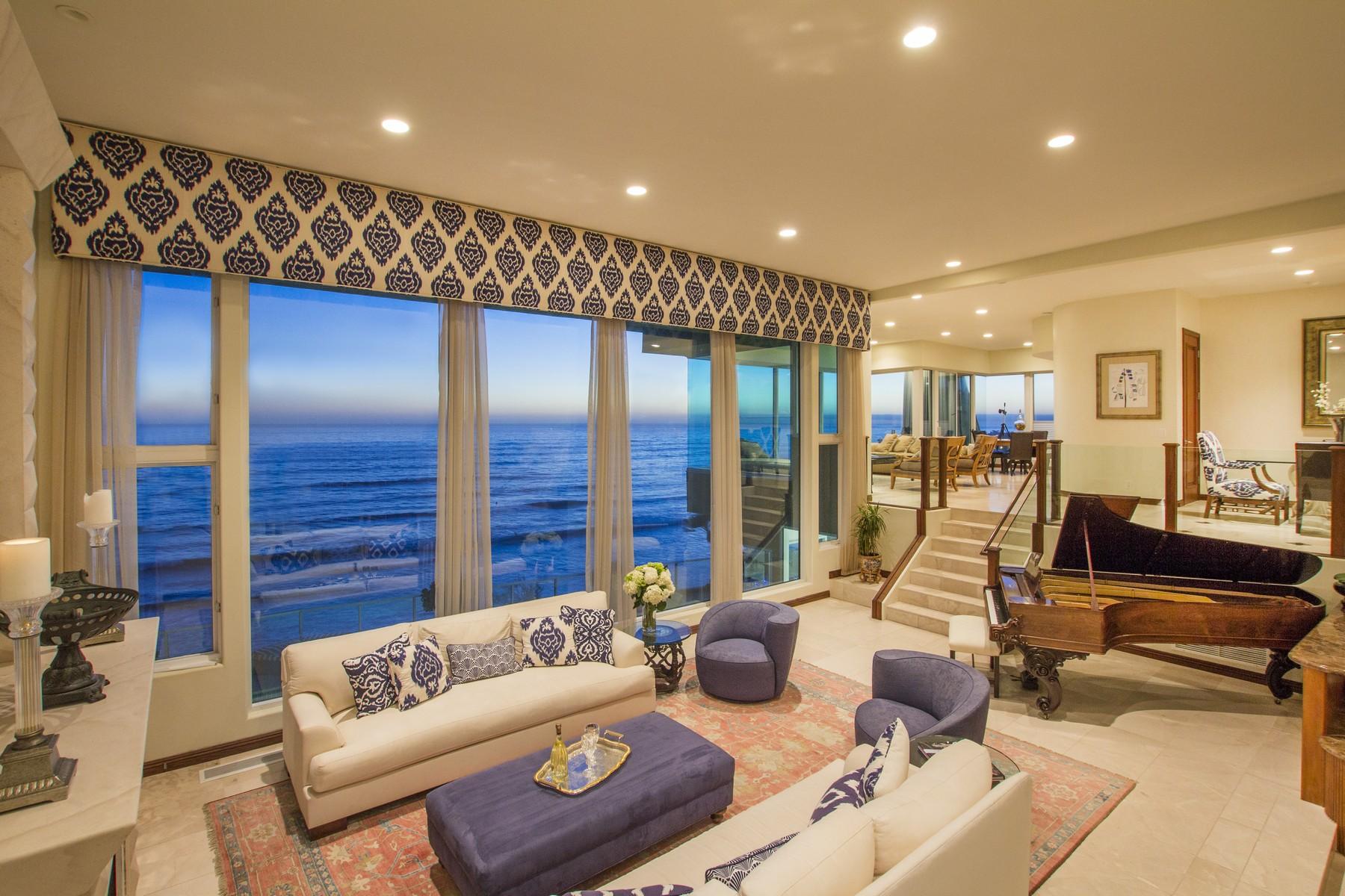 Casa Unifamiliar por un Venta en 5212 Chelsea Street La Jolla, California, 92037 Estados Unidos
