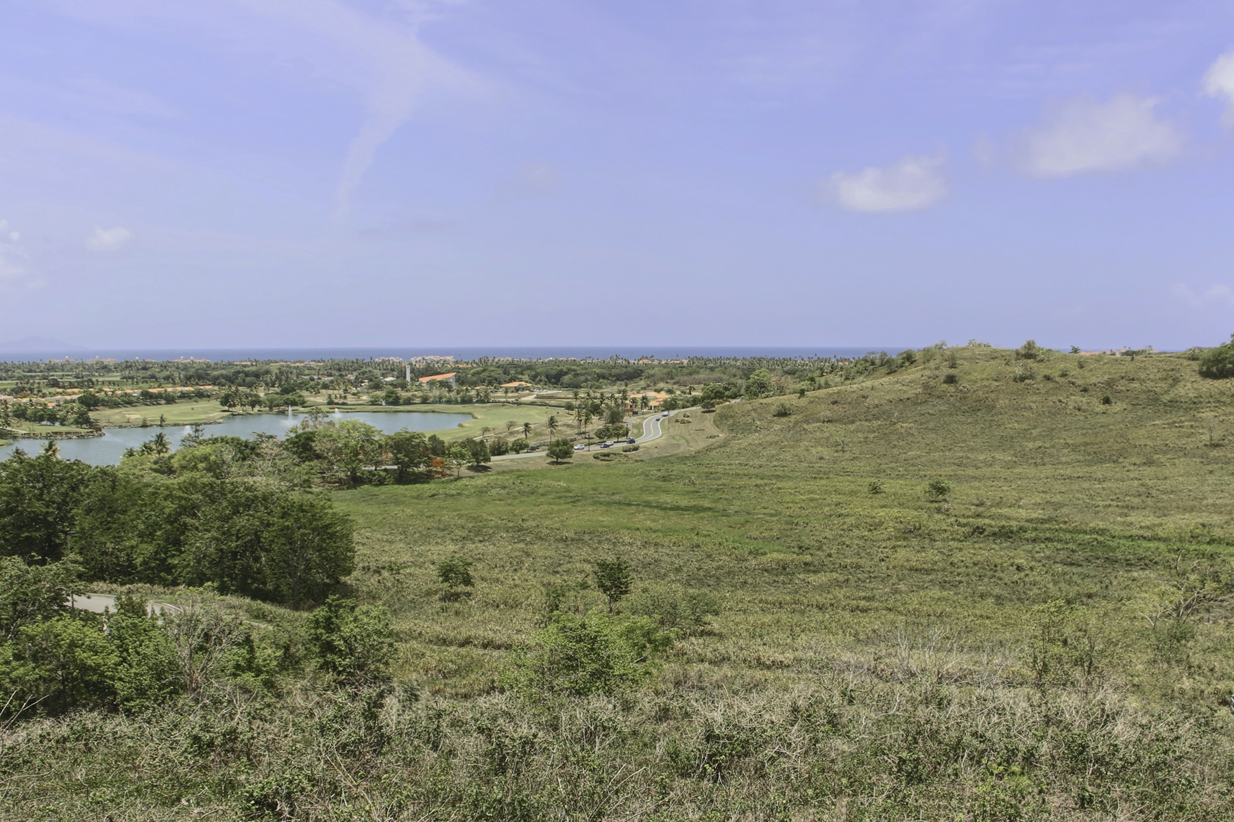 Additional photo for property listing at Prime waterview land acreage Palmas Plantation 1A Lot B3 Palmas Del Mar, Puerto Rico 00791 Πουερτο Ρικο