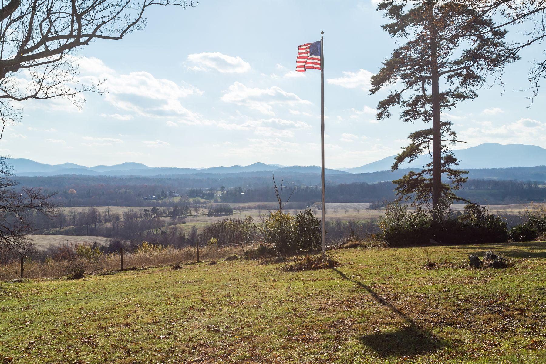 Land for Sale at Sunny Brae 610 Greenwood Road Greenwood, Virginia 22943 United StatesIn/Around: Charlottesville