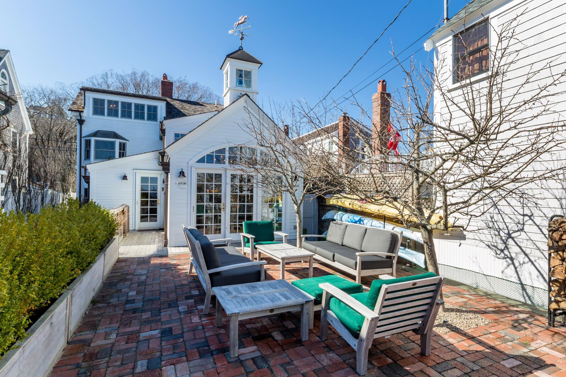 Condominium for Sale at West End Waterfront 47 Commercial Street, Unit A Provincetown, Massachusetts, 02657 United States