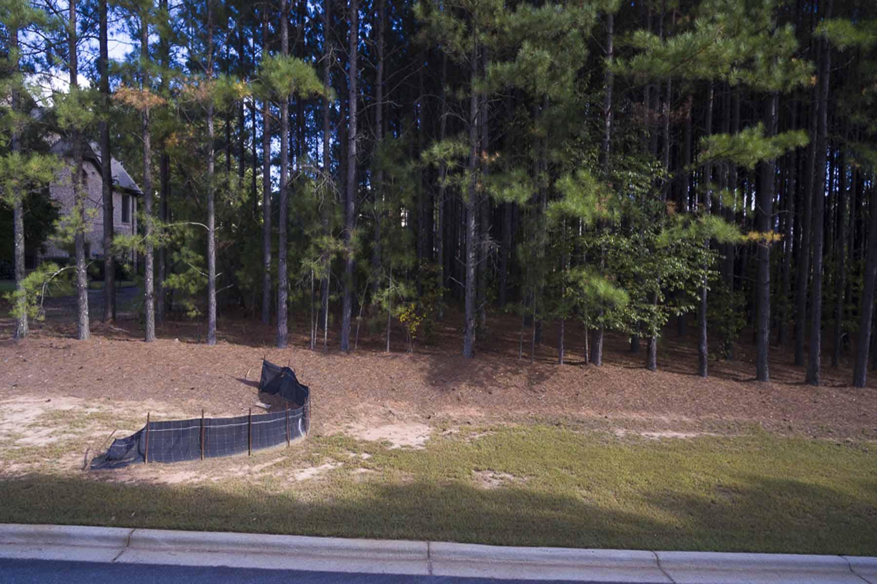 土地 のために 売買 アット River Club Lot For Presale 869 CRESENT RIVER PASS Suwanee, ジョージア, 30024 アメリカ合衆国