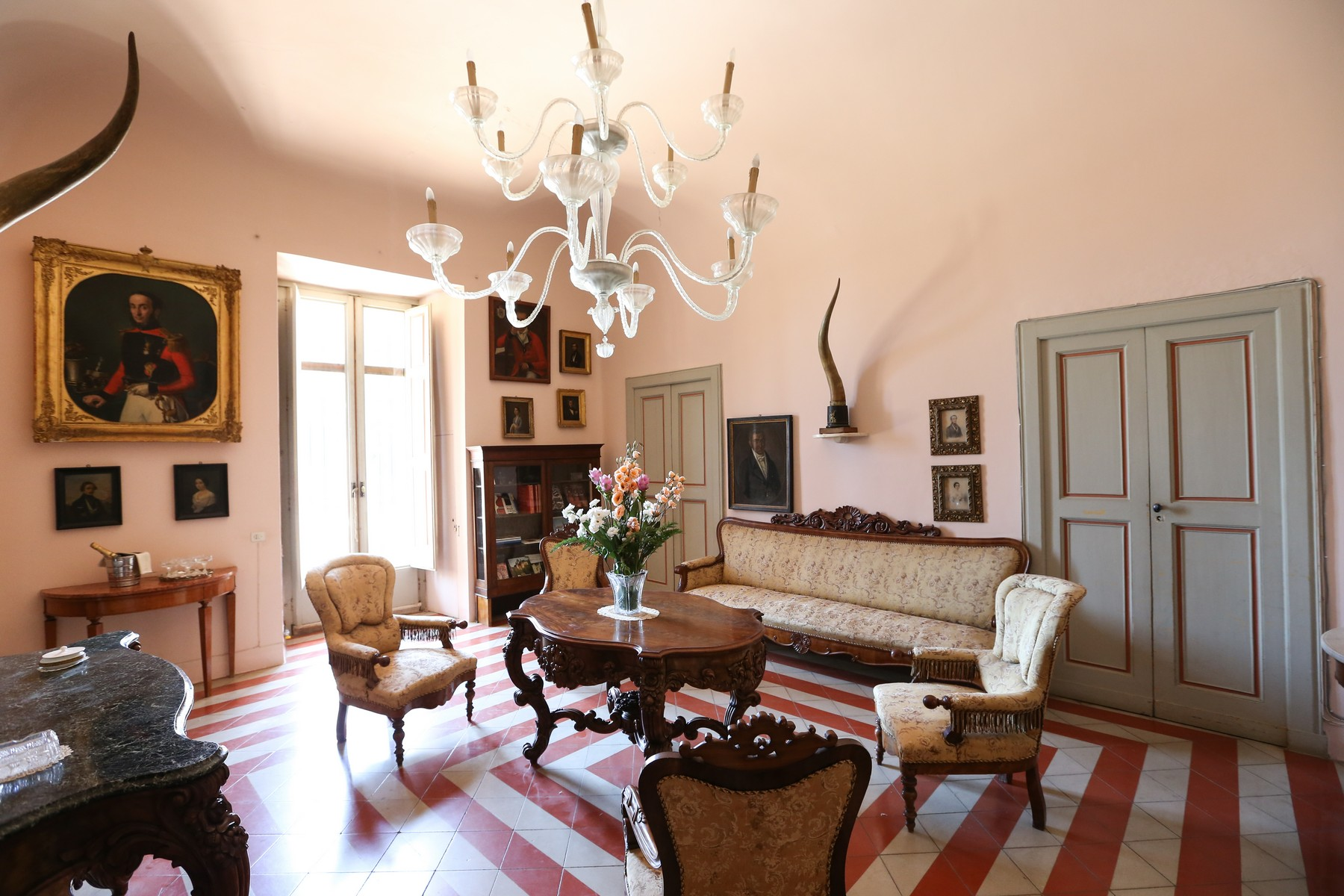 Additional photo for property listing at Villa Meo Evoli Contrada S. Oceano Monopoli, Bari 70043 Italien