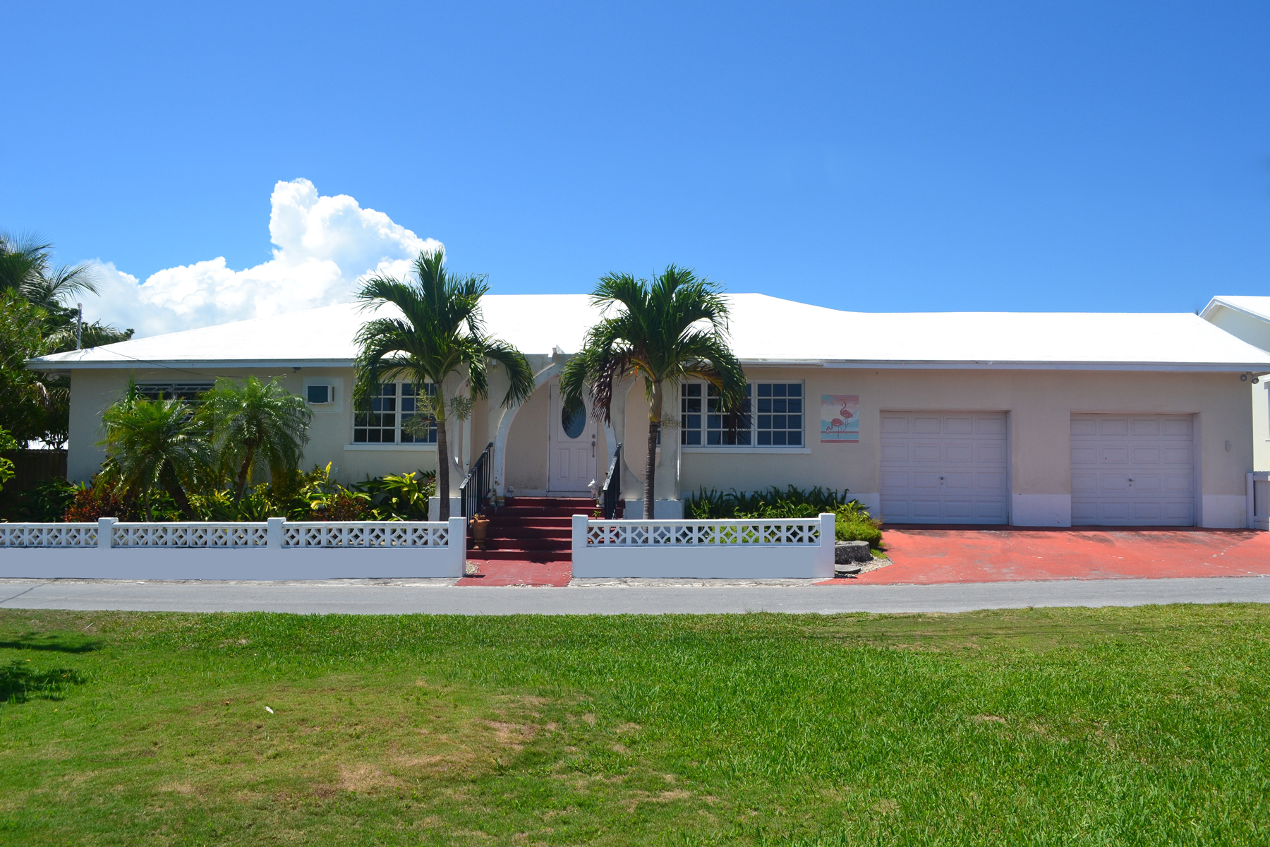 Single Family Home for Sale at Flamingo Place Spanish Wells, Eleuthera Bahamas