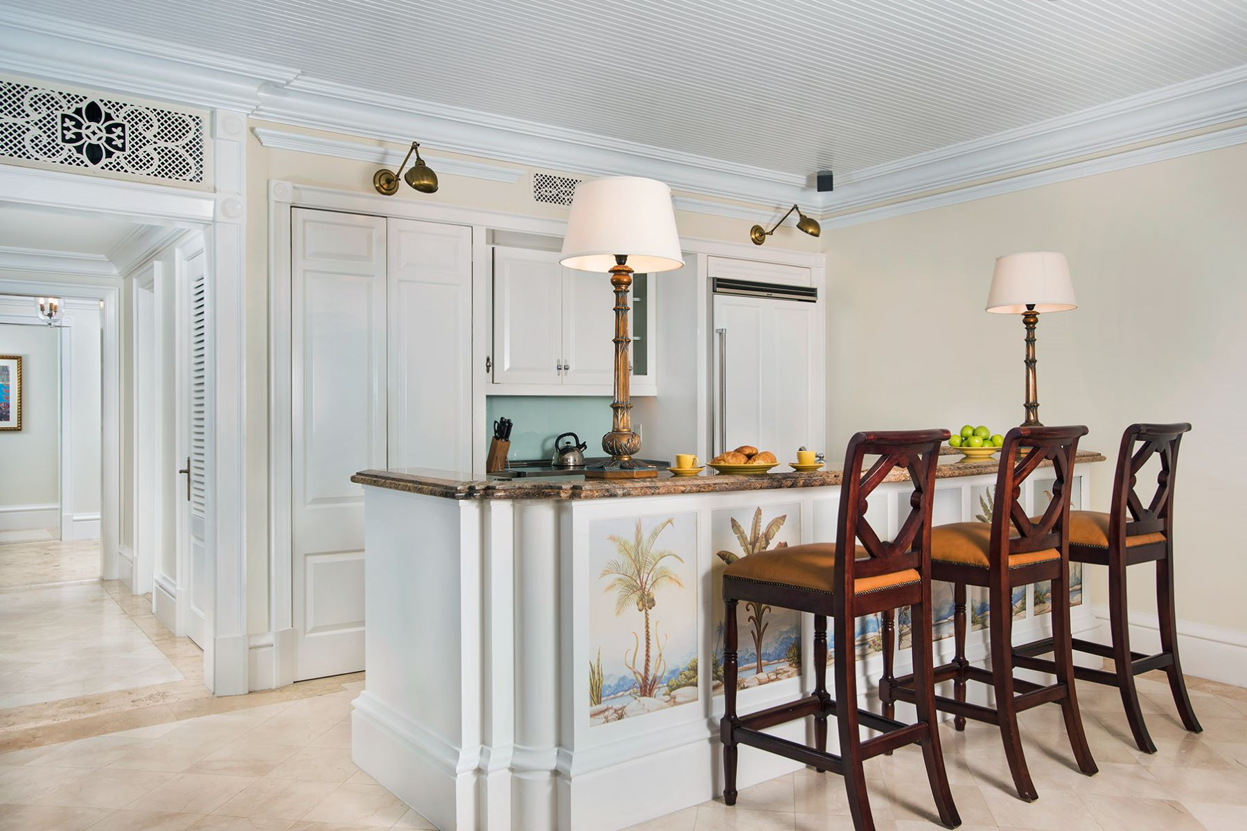 Additional photo for property listing at The Palms - Suite 2401.02 The Regent Palms, Grace Bay, Providenciales Islas Turcas Y Caicos
