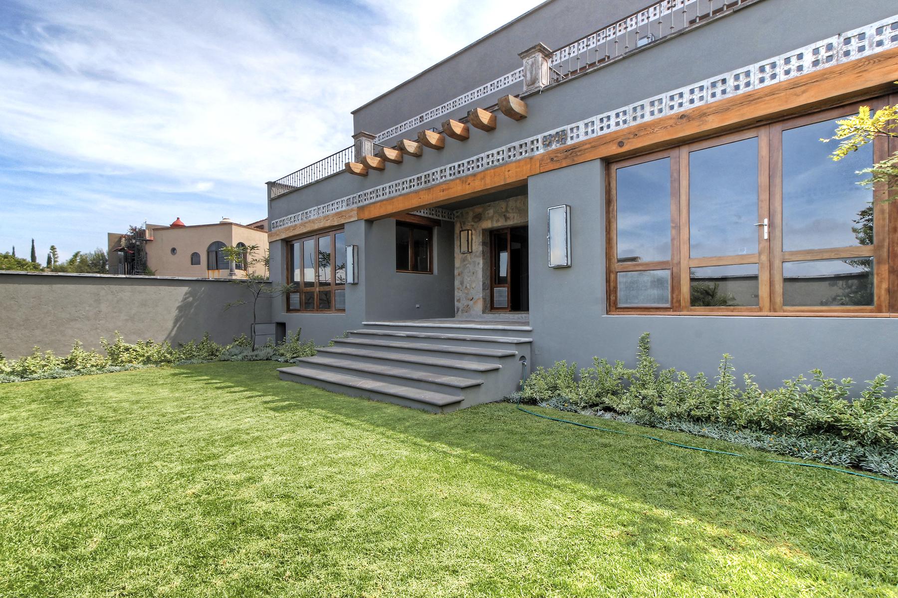 Single Family Home for Sale at Palma de Mallorca Other Guanajuato, Guanajuato 37710 Mexico