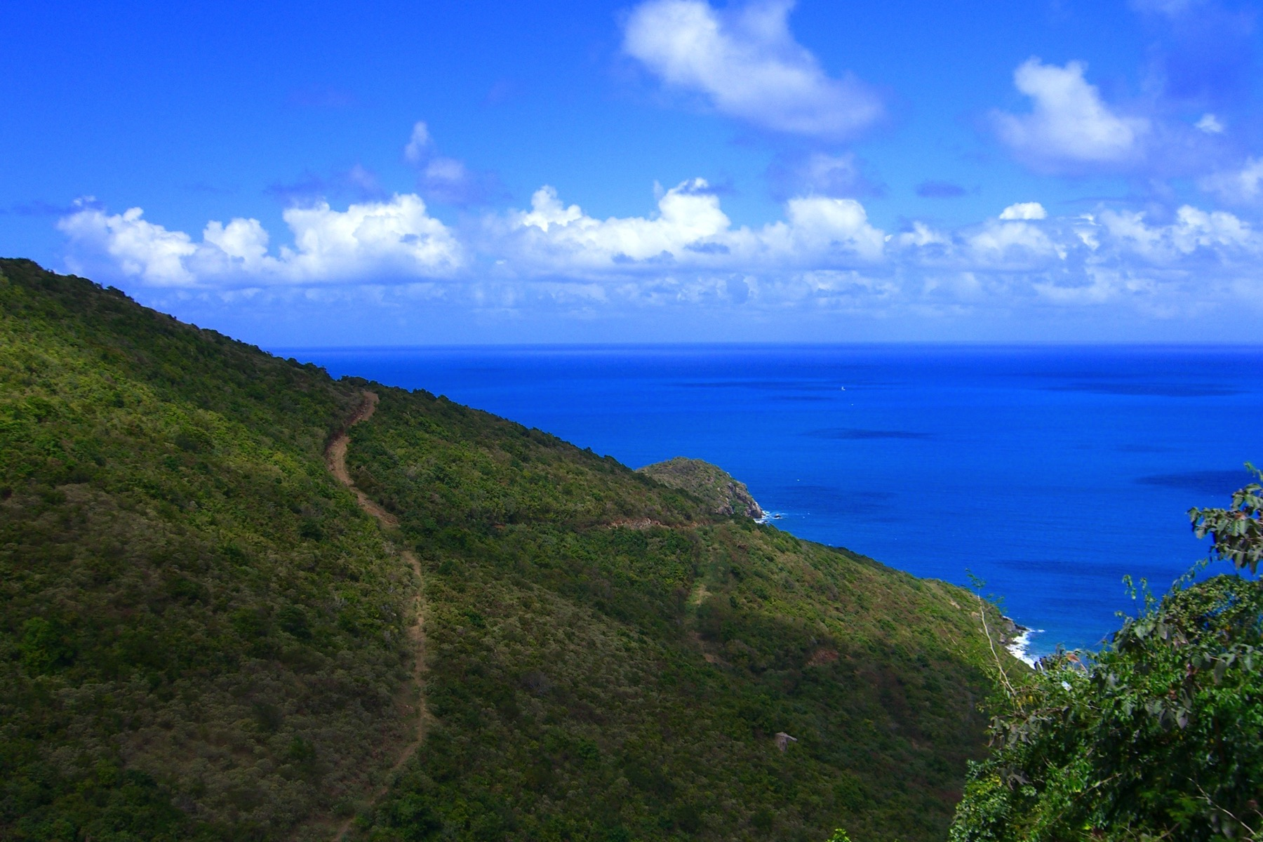 Additional photo for property listing at Cooten Bay Land 96 Cooten Bay, Tortola Islas Vírgenes Británicas