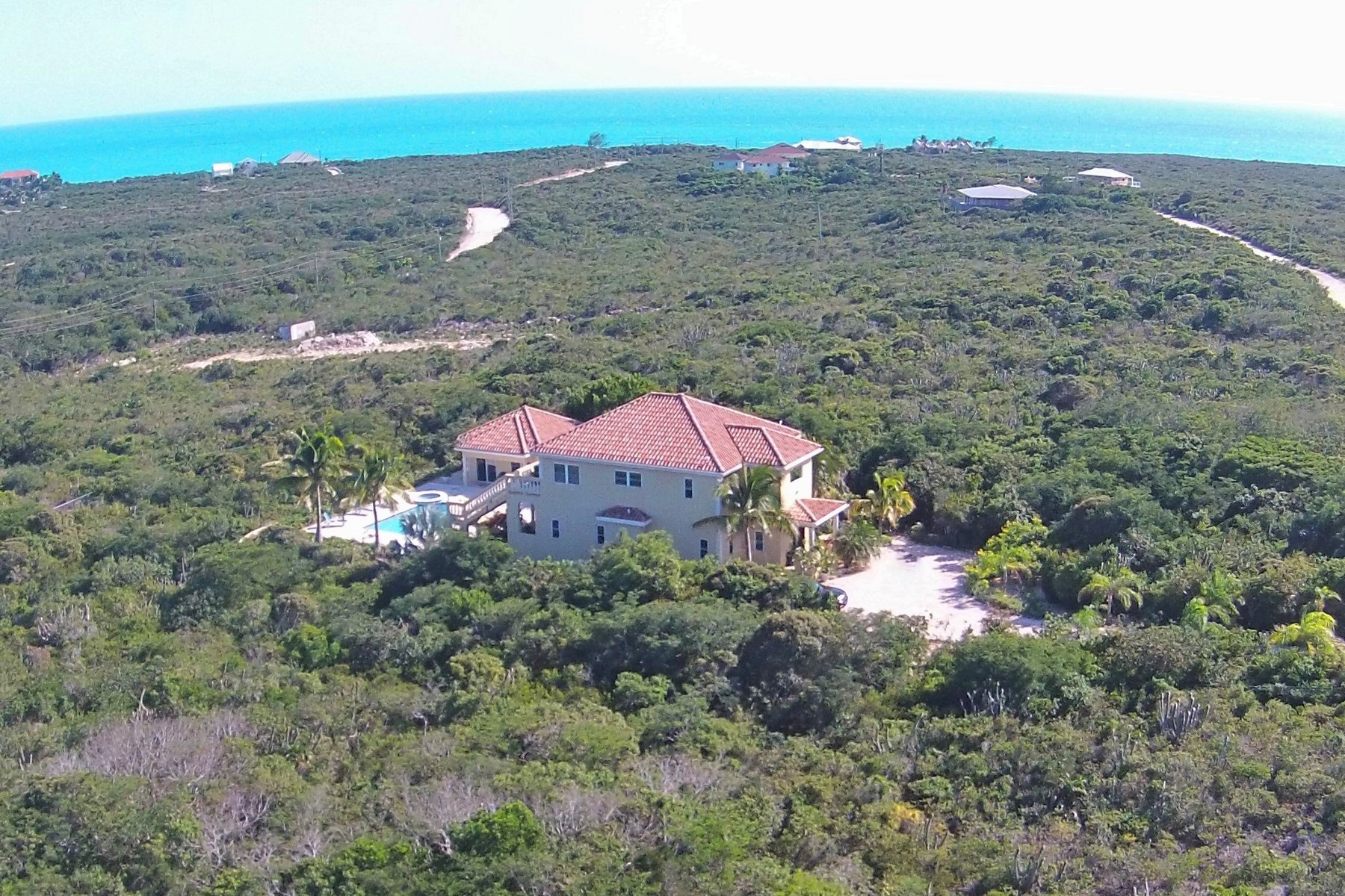 Single Family Home for Sale at Seasage Road Long Bay, Turks And Caicos Islands