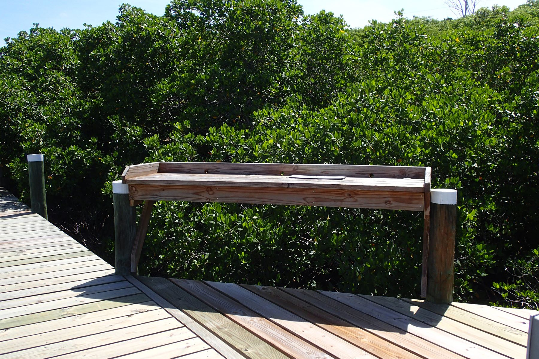 Additional photo for property listing at Nigh Creek Boat Slips C & D Elbow Cay Hope Town, Abaco Bahamas