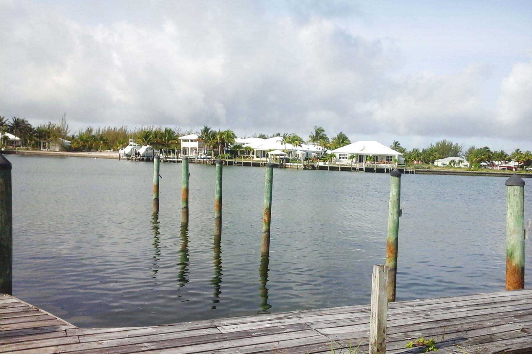 Additional photo for property listing at Marina View Drive Lots 22 & 23 Treasure Cay, Abaco Bahamas