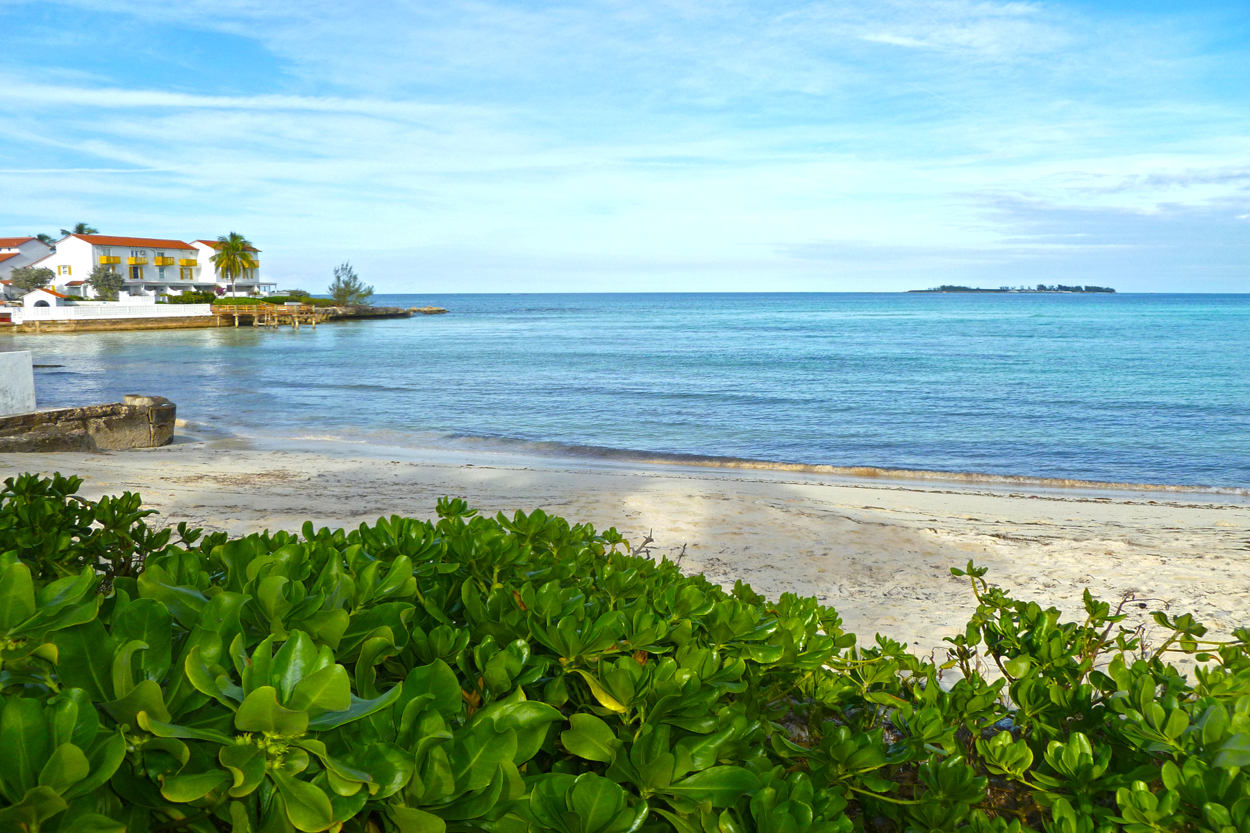 Additional photo for property listing at Open Zone Land off West Bay Street Cable Beach, Nassau And Paradise Island Bahamas