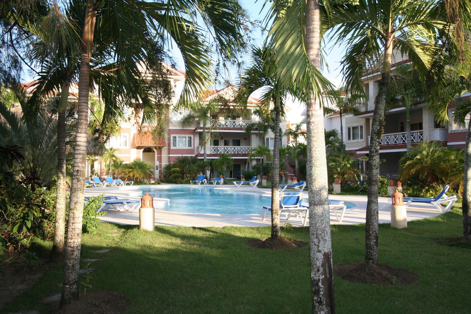 콘도미니엄 용 매매 에 Ocean One Condominiums 2112 2112 Ocean One Condominiums, Cabarete, Puerto Plata, 57000 도미니카 공화국