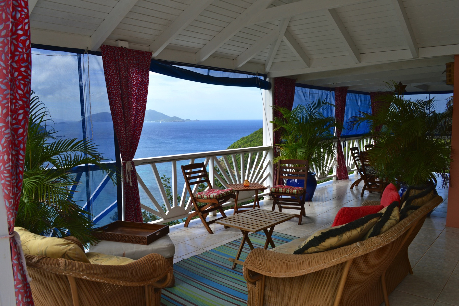 Multi-Family Home for Sale at Brewers Bay Sunset Villa Brewers Bay, Tortola British Virgin Islands