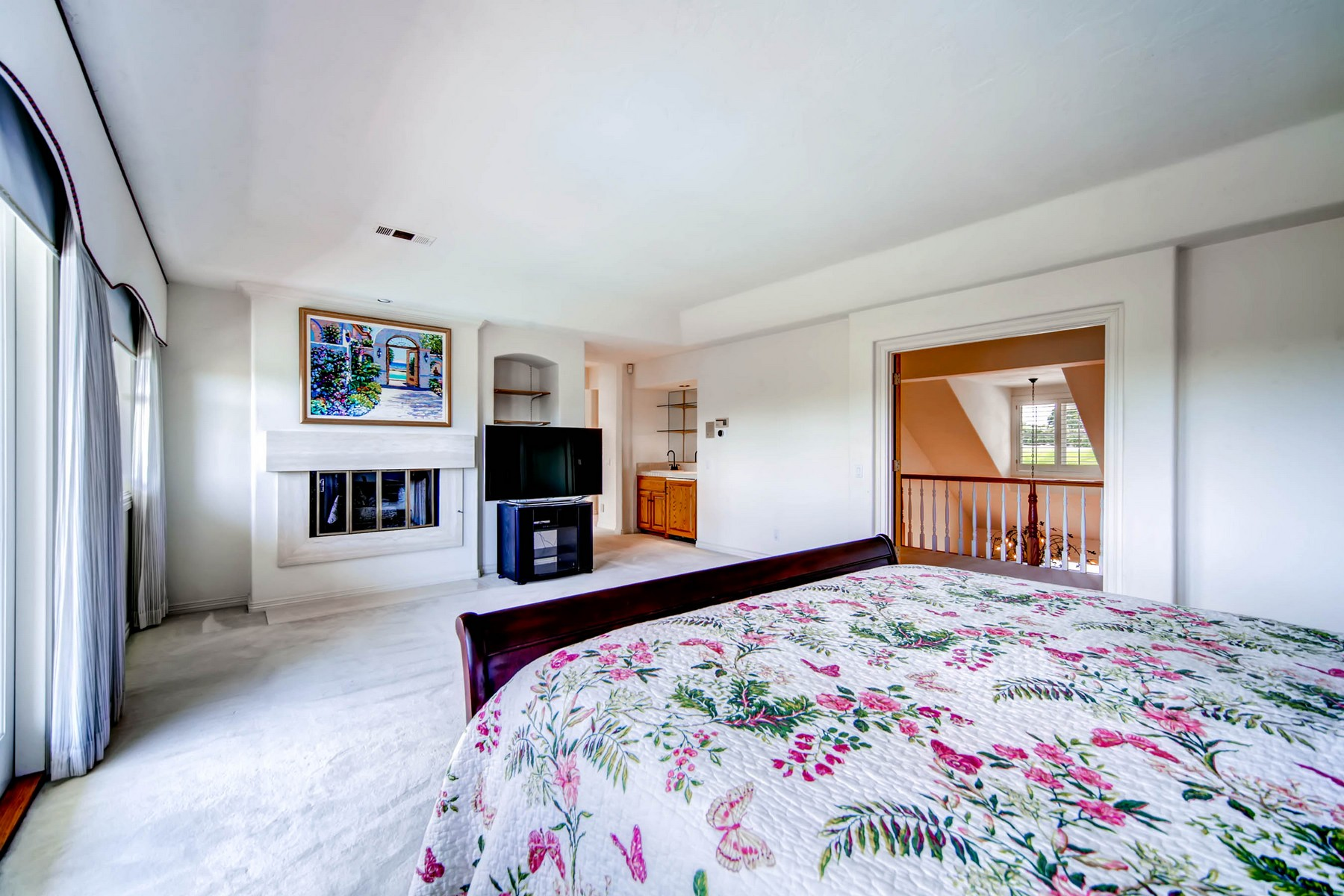 Additional photo for property listing at 5720 Lago Lindo  Rancho Santa Fe, Калифорния 92067 Соединенные Штаты