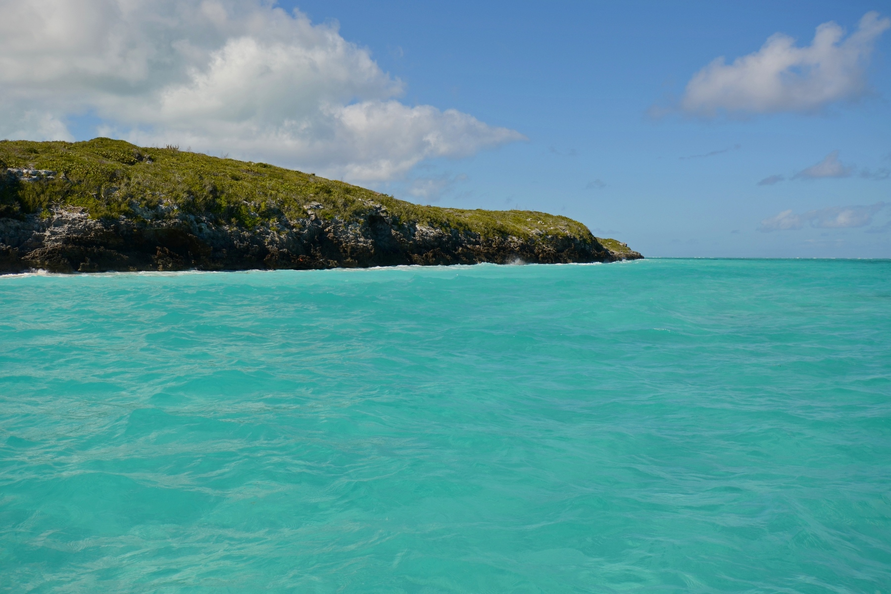 Land for Sale at Pumpkin Bluff - Whitby Pumpkin Bluff, Turks And Caicos Islands