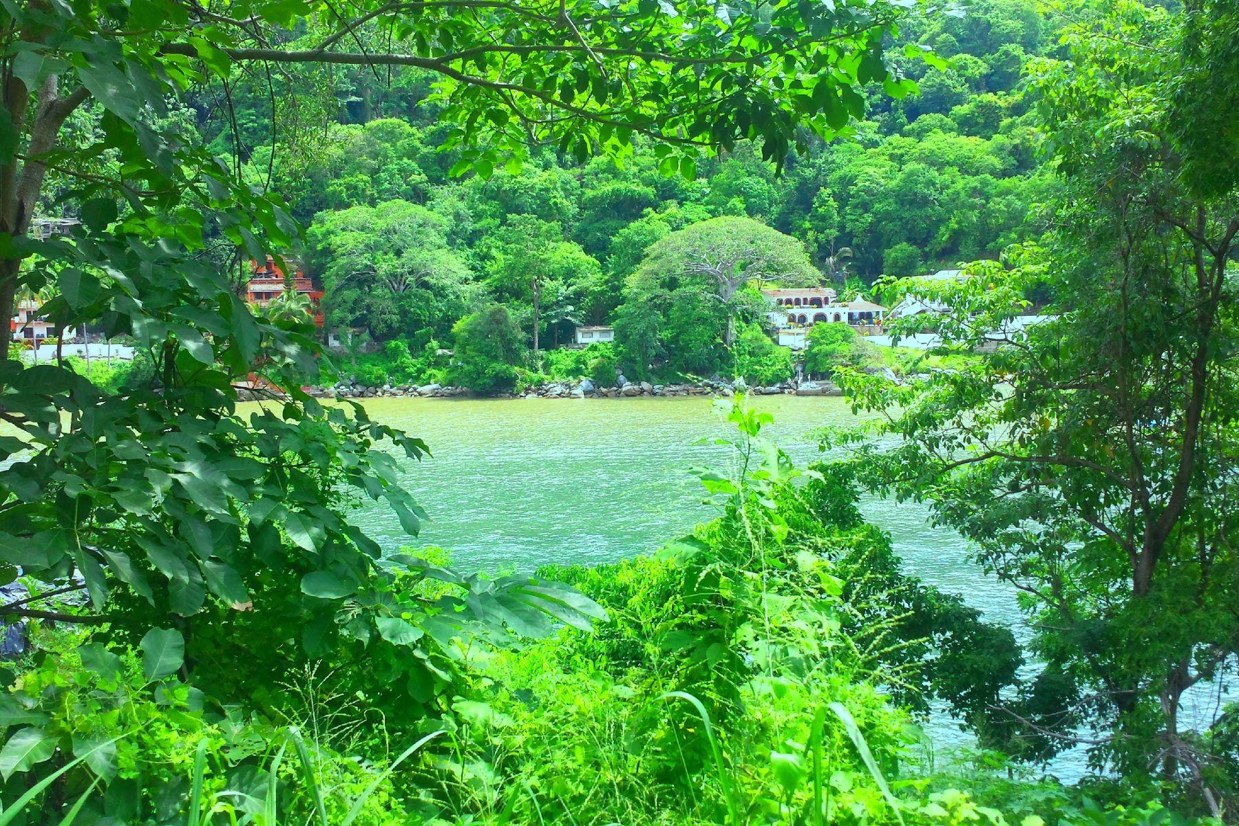 Additional photo for property listing at Paraiso Lot Boca de Tomatlan Lotes 1 y 2, Manzana 5 Puerto Vallarta, Jalisco 48292 Mexico