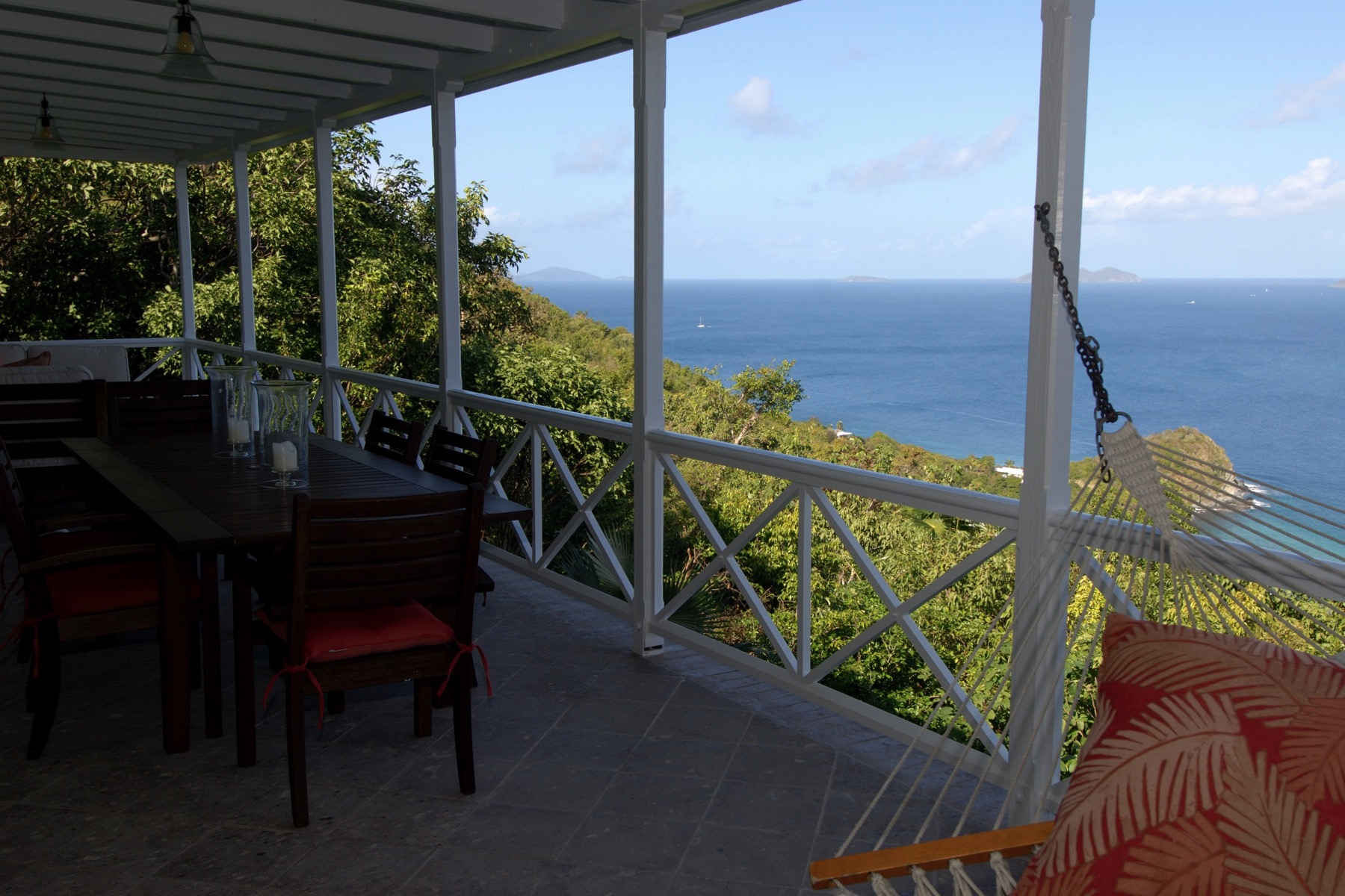 Additional photo for property listing at Sugar Cane Belmont, Tortola British Virgin Islands