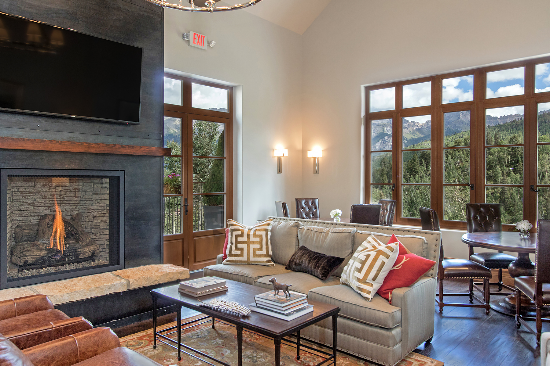 Single Family Home for Sale at Villas At Cortina 125 Cortina Drive Unit 11 Telluride, Colorado, 81435 United States