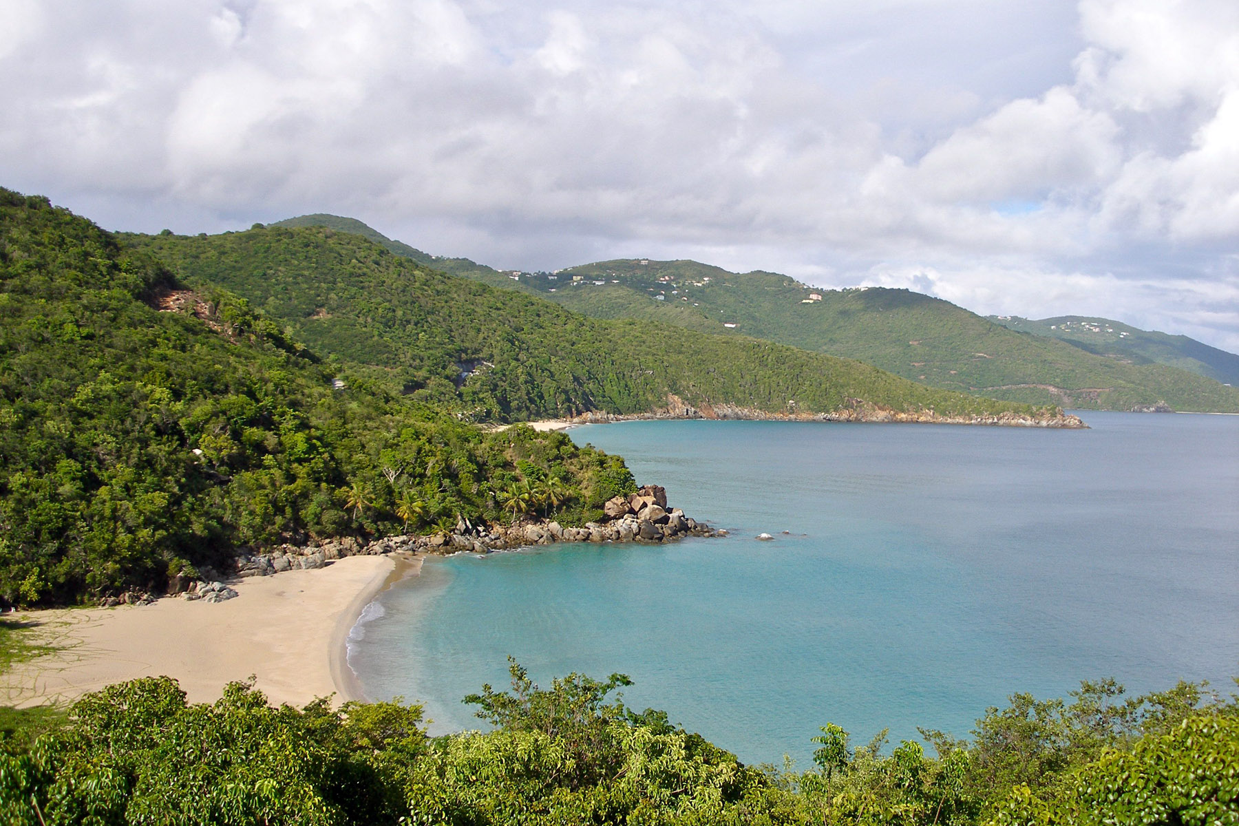 Additional photo for property listing at Little Bay 105 Land Little Bay, Tortola Ingiliz Virgin Adalari