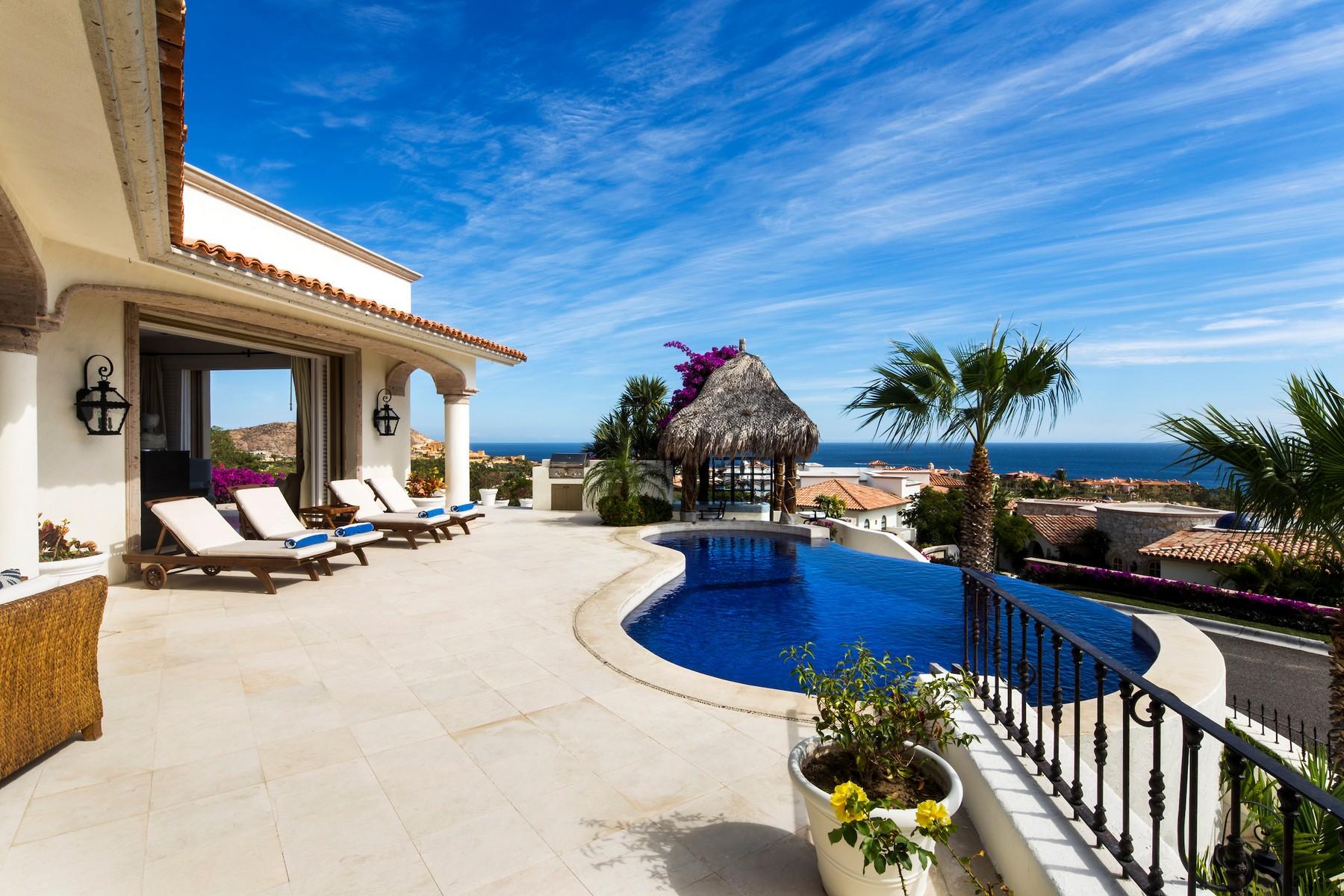 Additional photo for property listing at Casa Buena Vida Las Colinas Lote 34 Casa Buena Vida Cabo San Lucas, Baja California Sur 23455 México