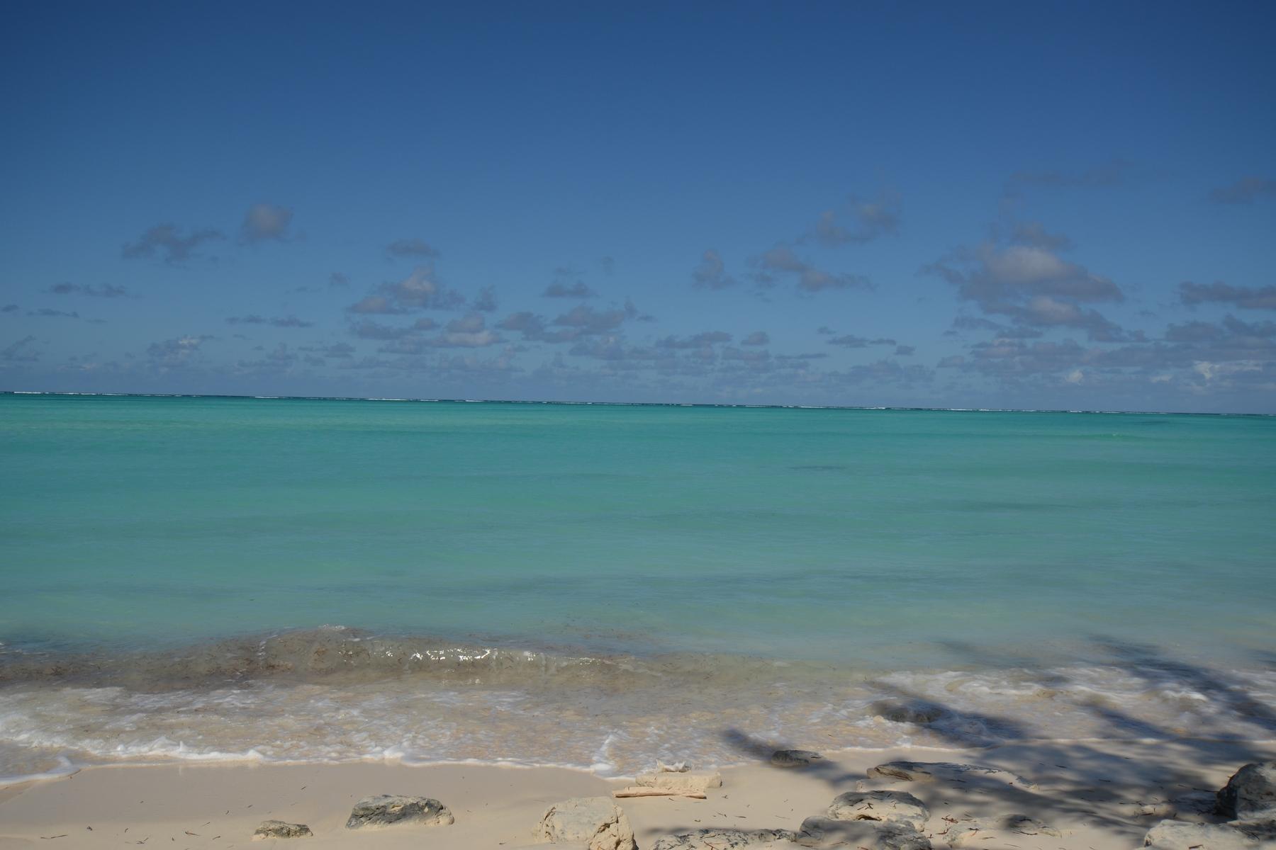 Additional photo for property listing at Beachfront Land Sandy Point Sandy Point, Caïque Septentrionale Îles Turques Et Caïques
