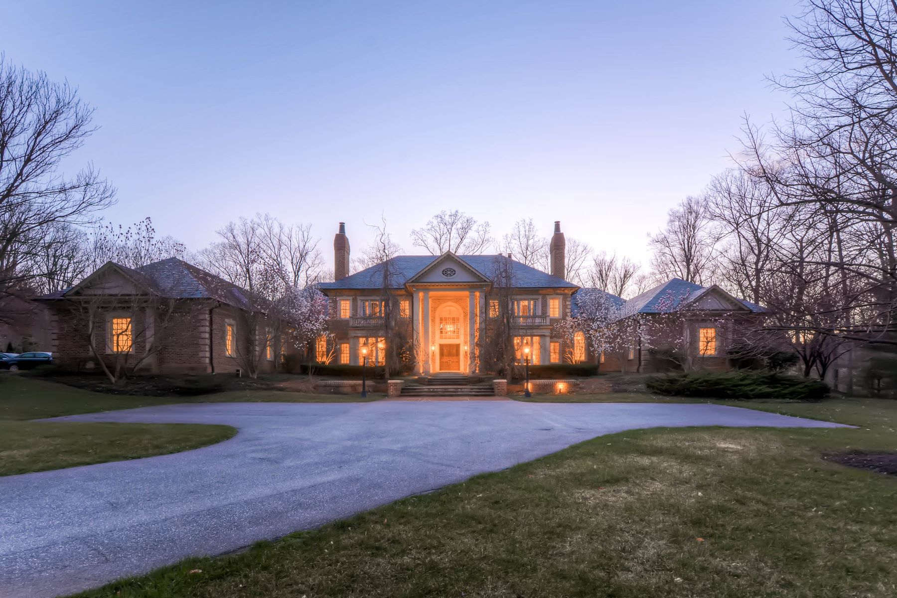Single Family Home for Sale at 3 Anton North 3 Anton North Way Pikesville, Maryland, 21208 United States