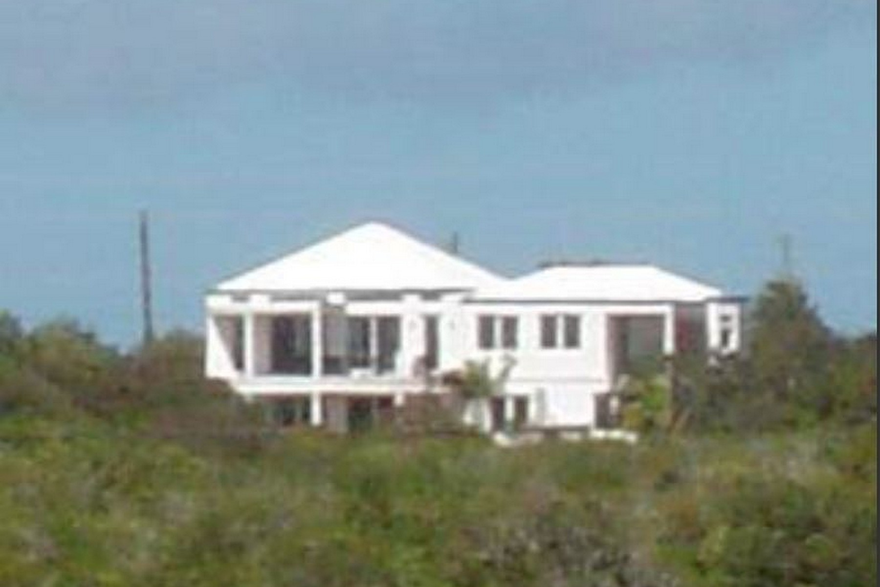 Maison unifamiliale pour l Vente à David's Delight West End Other Anguilla, AI 2640 Anguilla