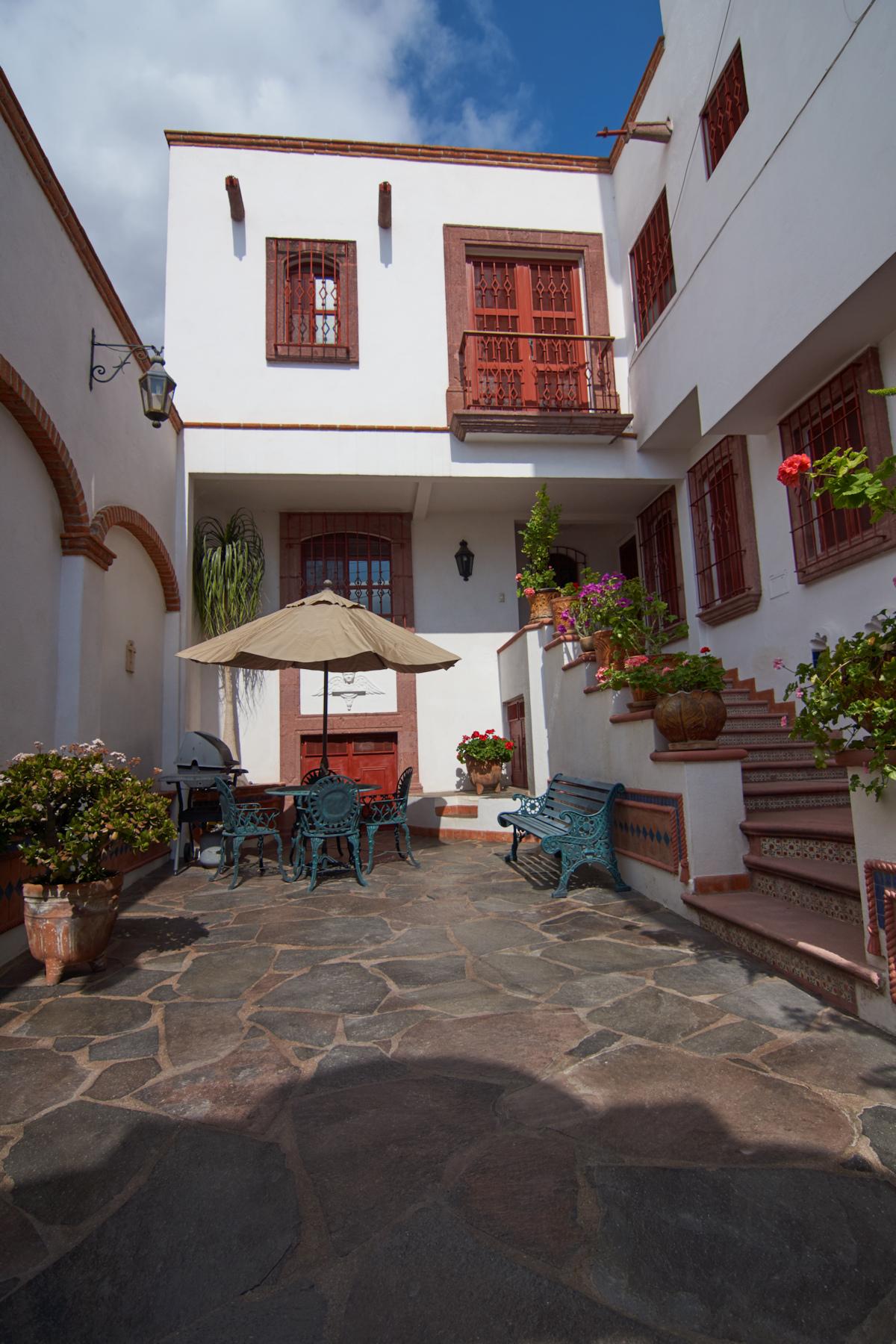Additional photo for property listing at Casa Bovedas Centro, San Miguel De Allende, Guanajuato México