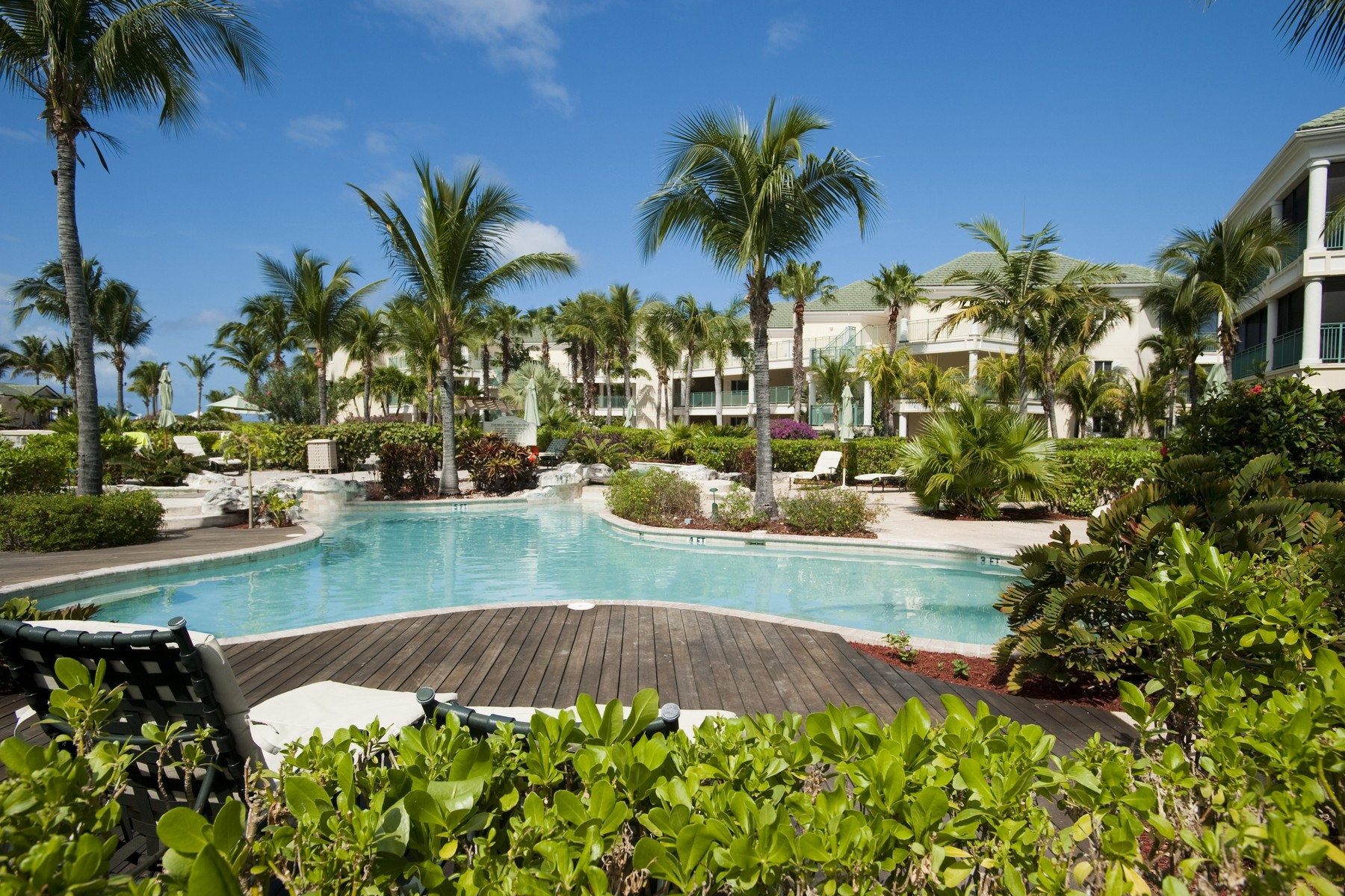 Additional photo for property listing at The Sands at Grace Bay - Suite 5105 The Sands On Grace Bay, Grace Bay, Providenciales Turks And Caicos Islands