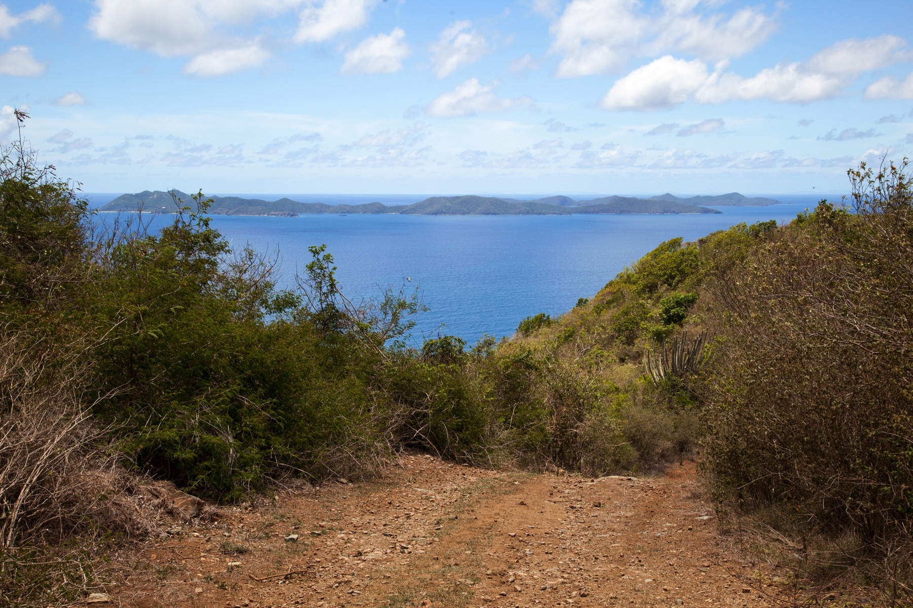 Land for Sale at Channel View Land Road Town, Tortola, British Virgin Islands