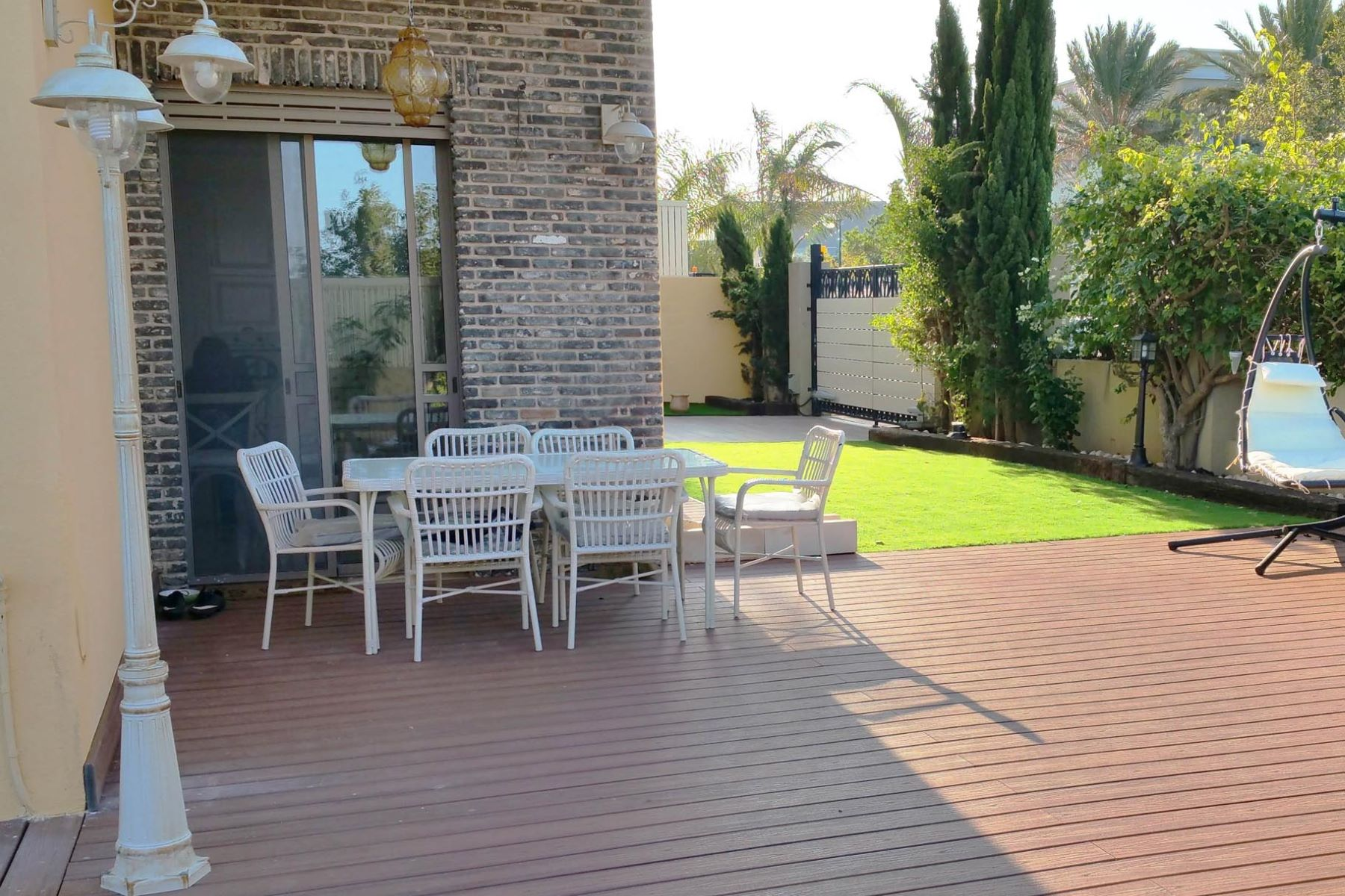 Additional photo for property listing at Harmonious Colonial Villa near The Golf Course  Caesarea, Israel 3088900 Israel