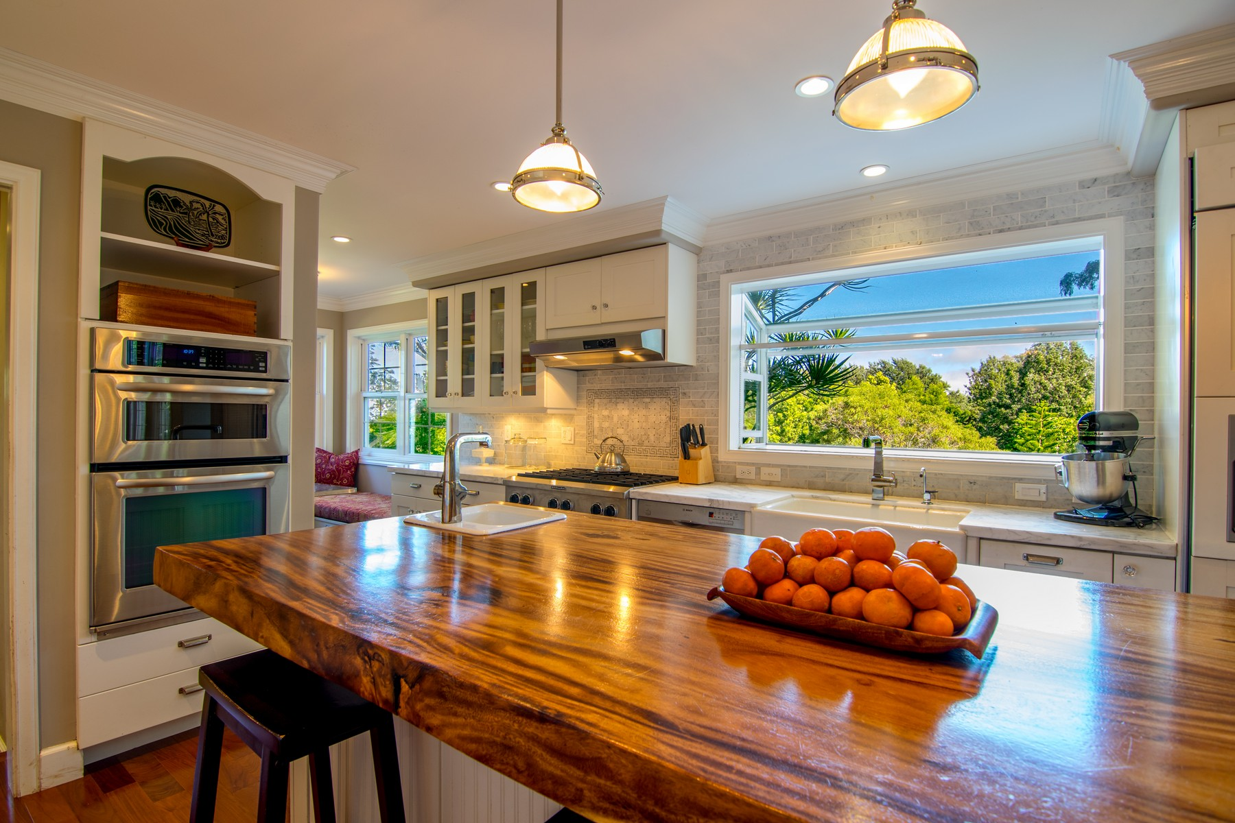 Single Family Home for Sale at Kula 200 - The Perfect Location 275 Hoopalua Drive Pukalani, Hawaii, 96768 United States