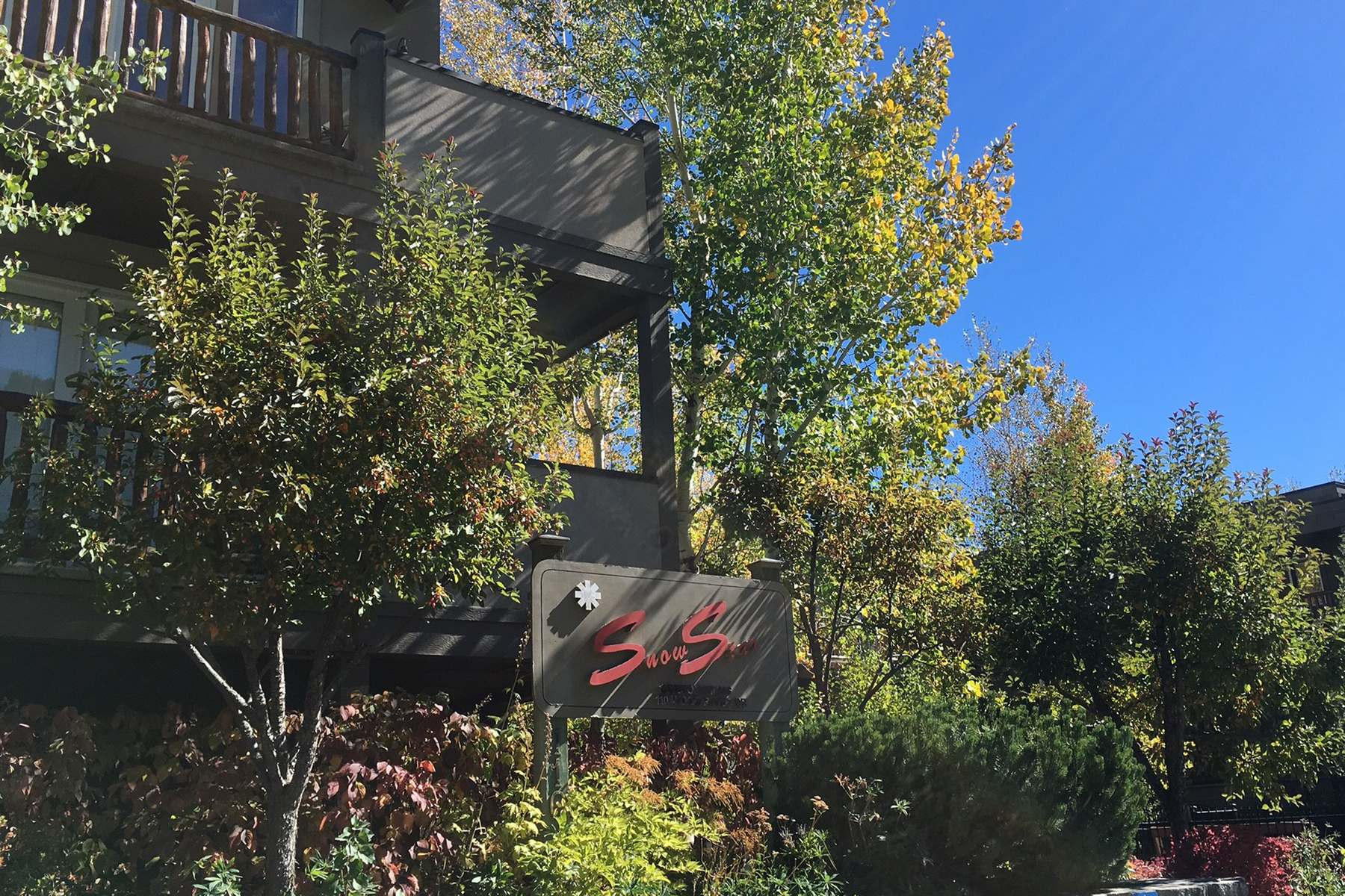 Additional photo for property listing at Right Where You Want To Be 110 Wood River Dr #22 Ketchum, Idaho 83340 Estados Unidos
