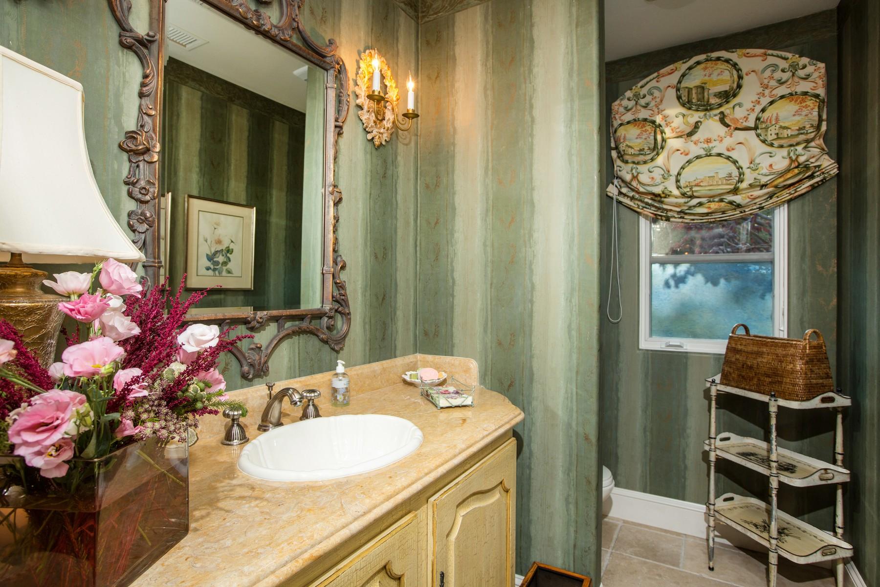 Additional photo for property listing at San Elijo 5546 San Elijo Rancho Santa Fe, Калифорния 92067 Соединенные Штаты