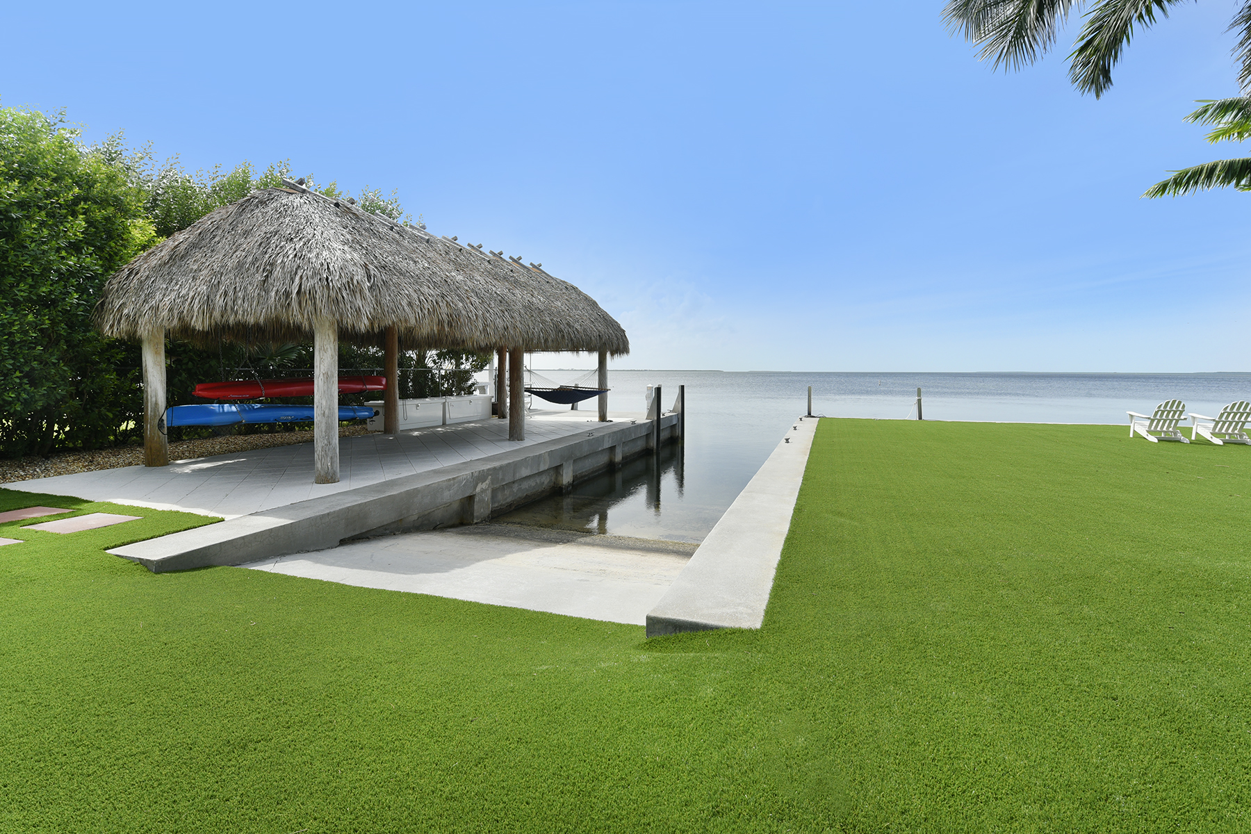 Additional photo for property listing at Casa Del Sol 169 Indian Mound Trail Islamorada, Флорида 33070 Соединенные Штаты