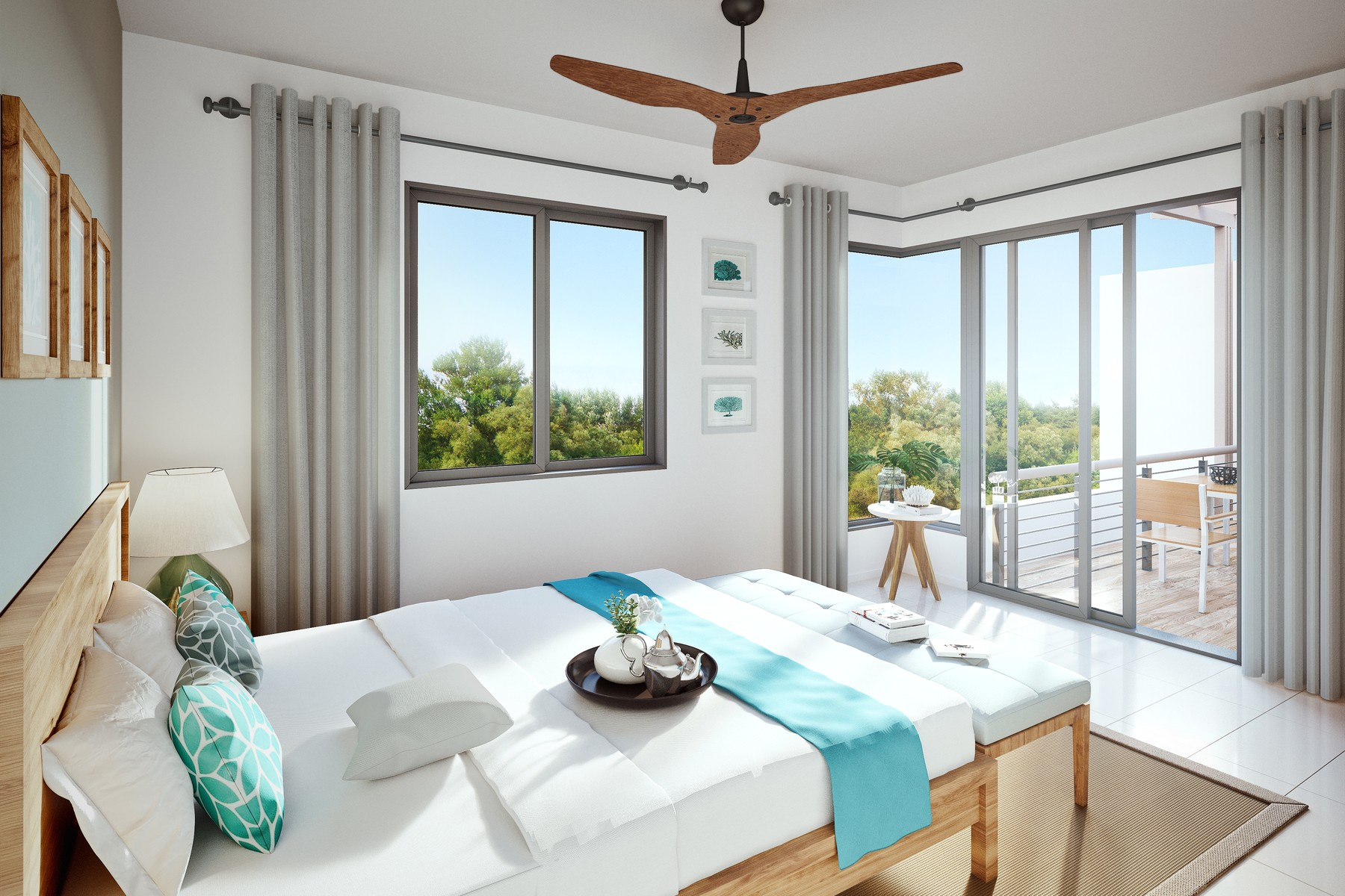 Additional photo for property listing at Pereybere Cove Pereybere, Riviere Du Rempart Mauritius